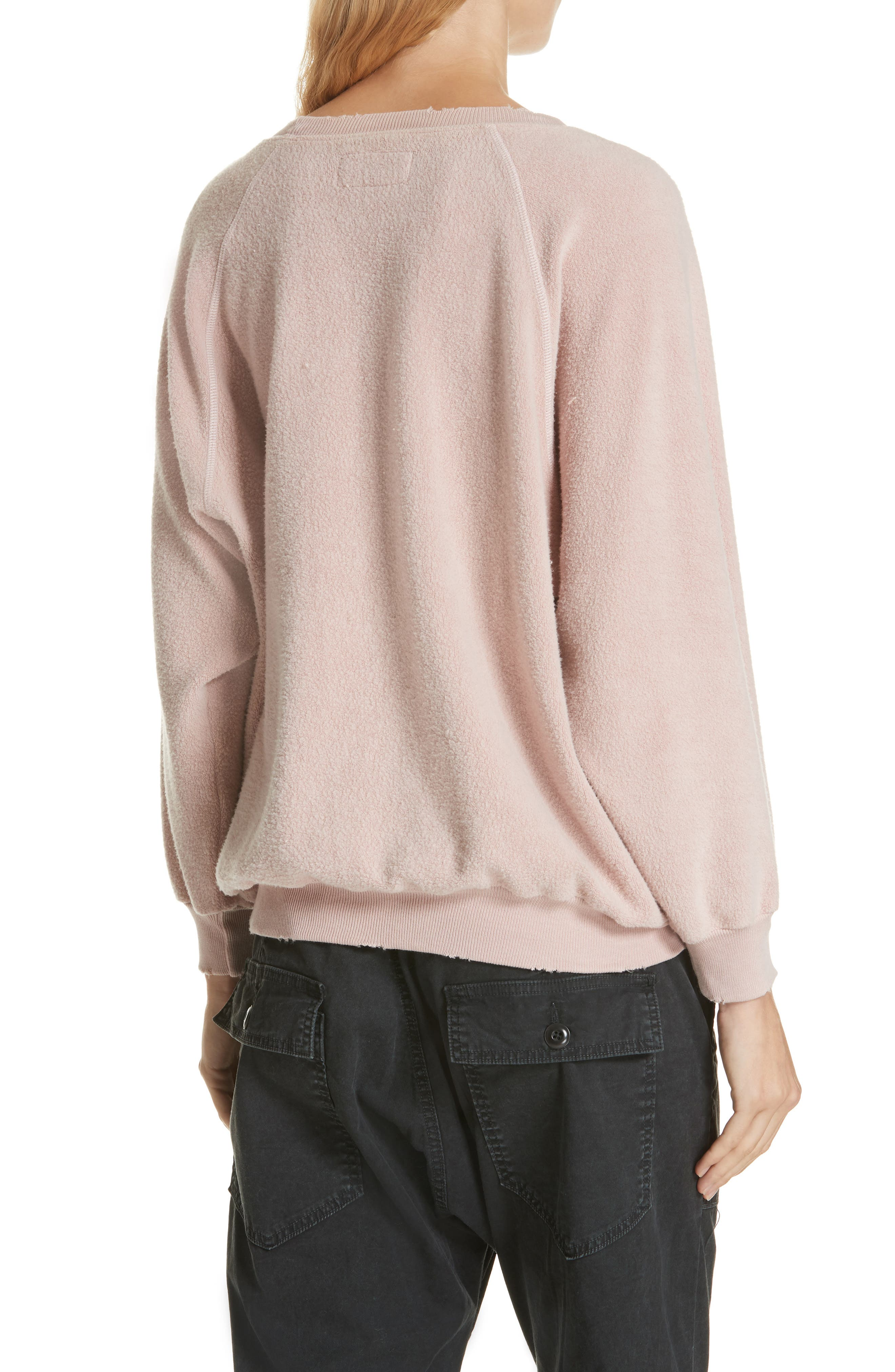 The Bubble Sweatshirt,                             Alternate thumbnail 2, color,                             651