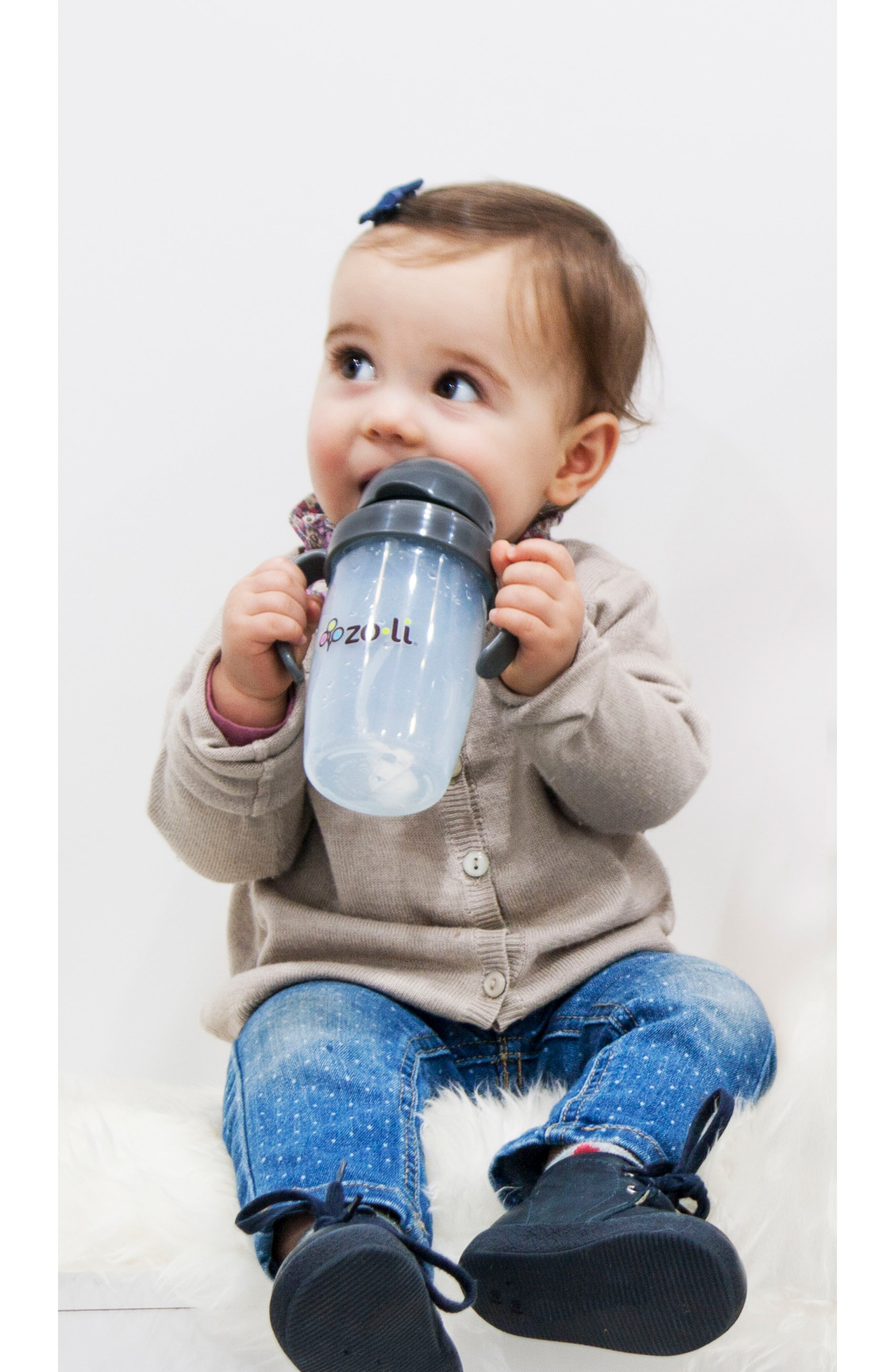 New BOT Set of 2 Sippy Cups,                             Alternate thumbnail 2, color,                             600
