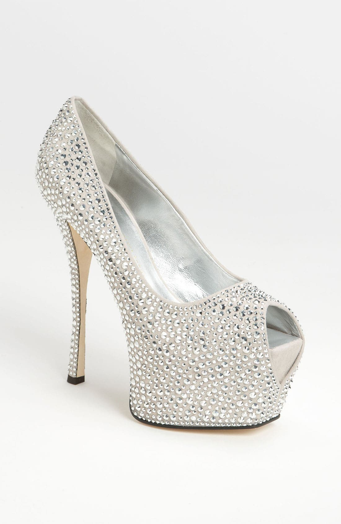 Peep Toe Pump, Main, color, 040