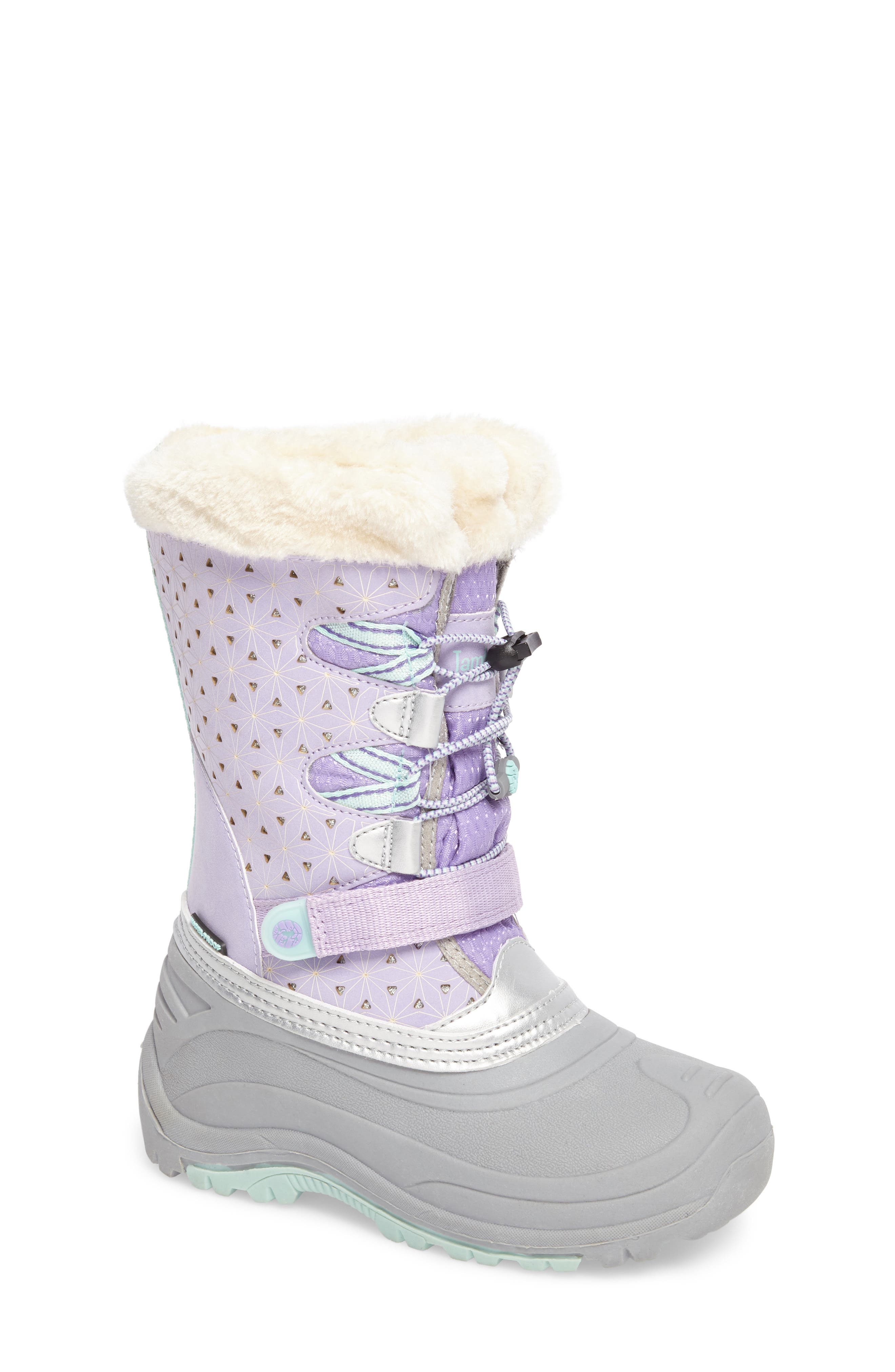 'Venom' Waterproof Insulated Snow Boot,                             Main thumbnail 2, color,