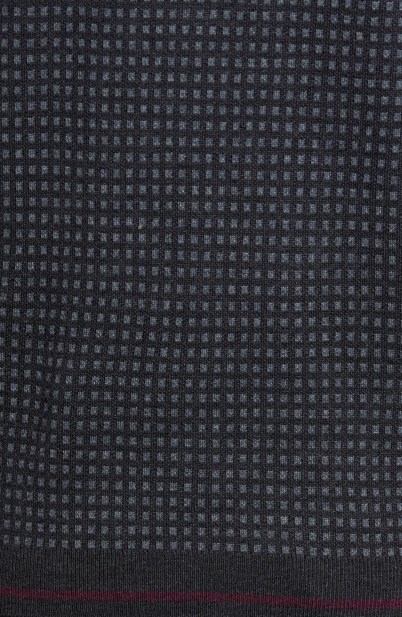 Parvine Crewneck Sweater,                             Alternate thumbnail 5, color,                             031