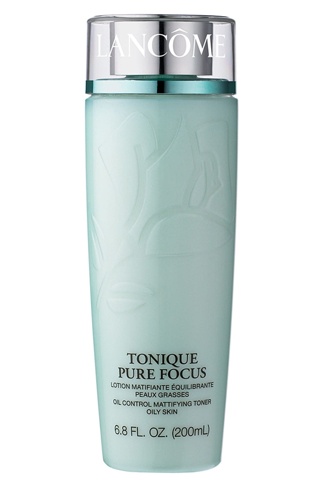 'Pure Focus' Pore Tightening Toner with Matifying Powders, Main, color, 000
