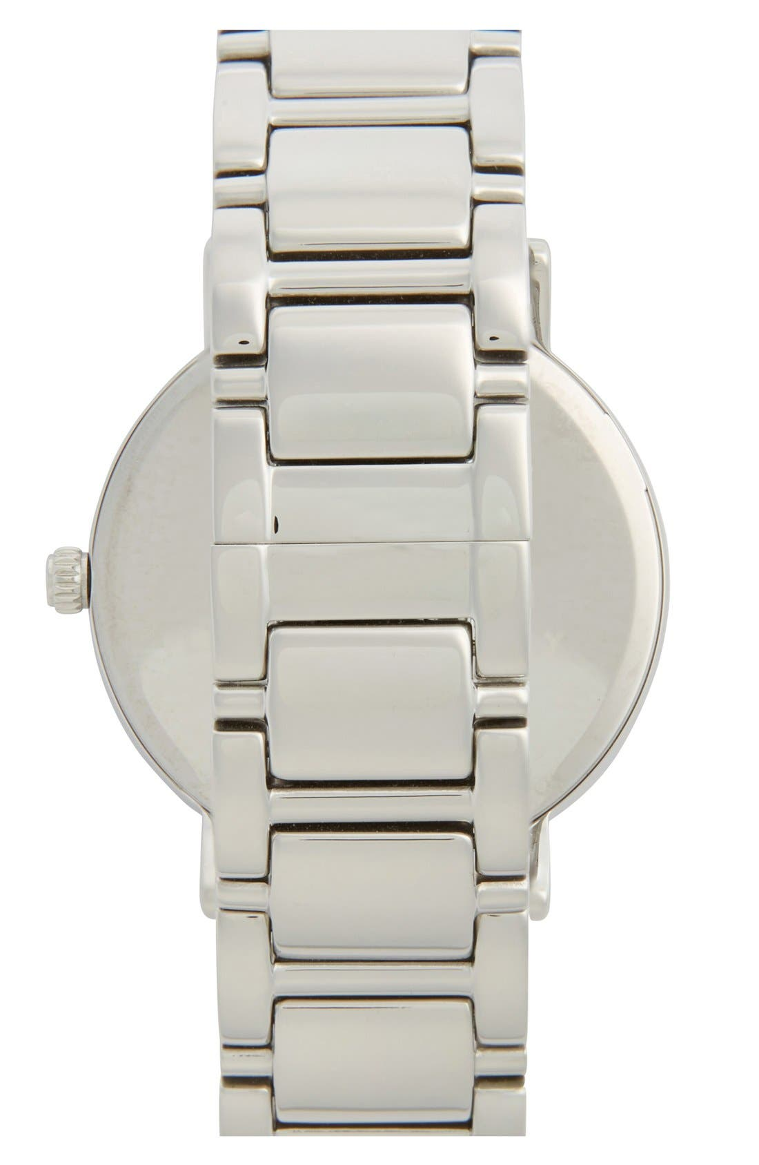 'gramercy grand' bracelet watch, 38mm,                             Alternate thumbnail 3, color,                             040