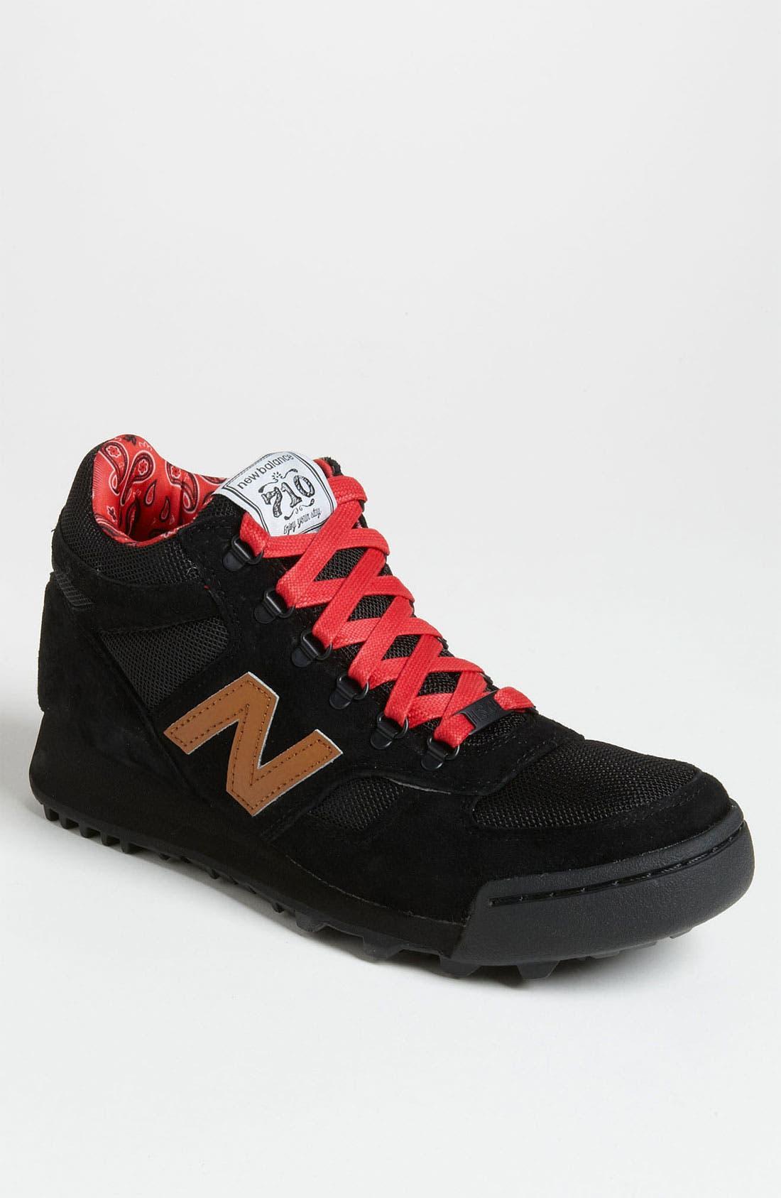 ca7efcd169ceb ... good new balance herschel supply co. 710 sneaker men nordstrom 0de15  bc3b9