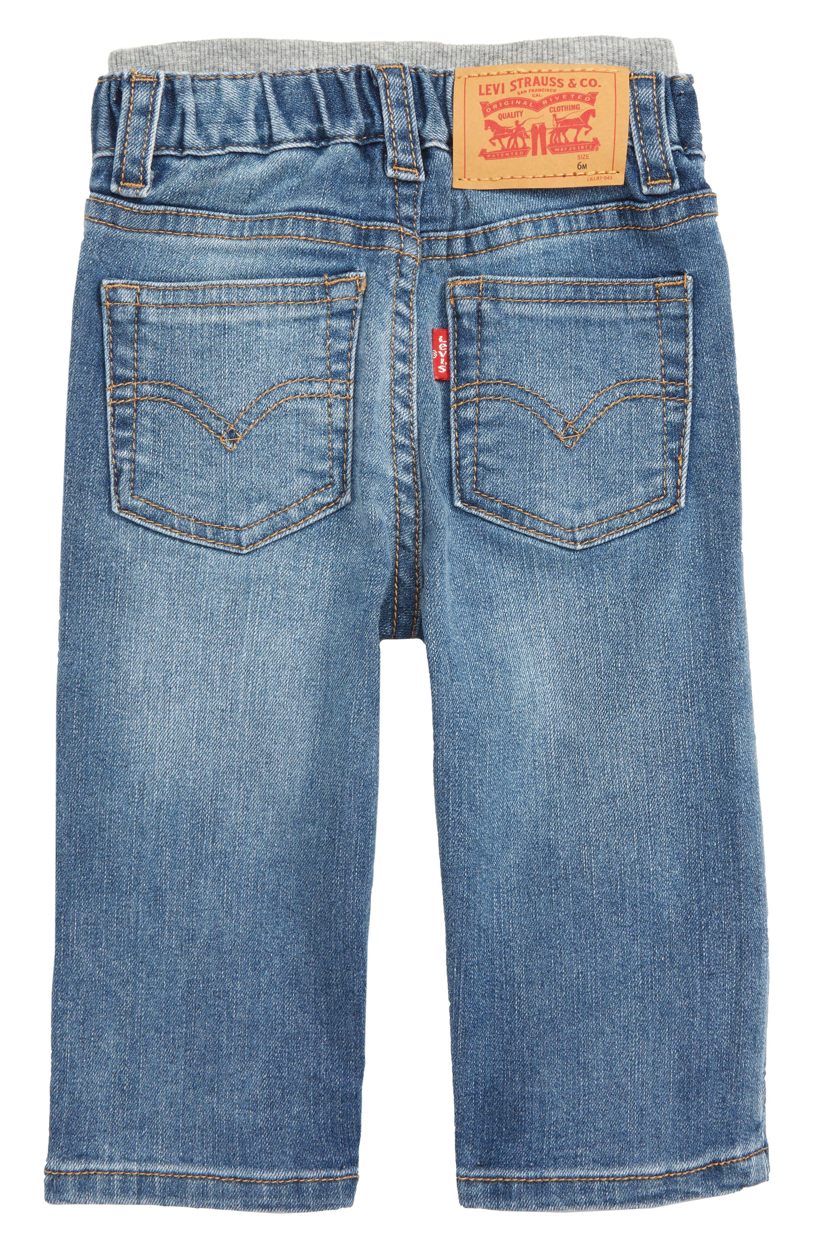 Murphy Jeans,                             Alternate thumbnail 2, color,                             400