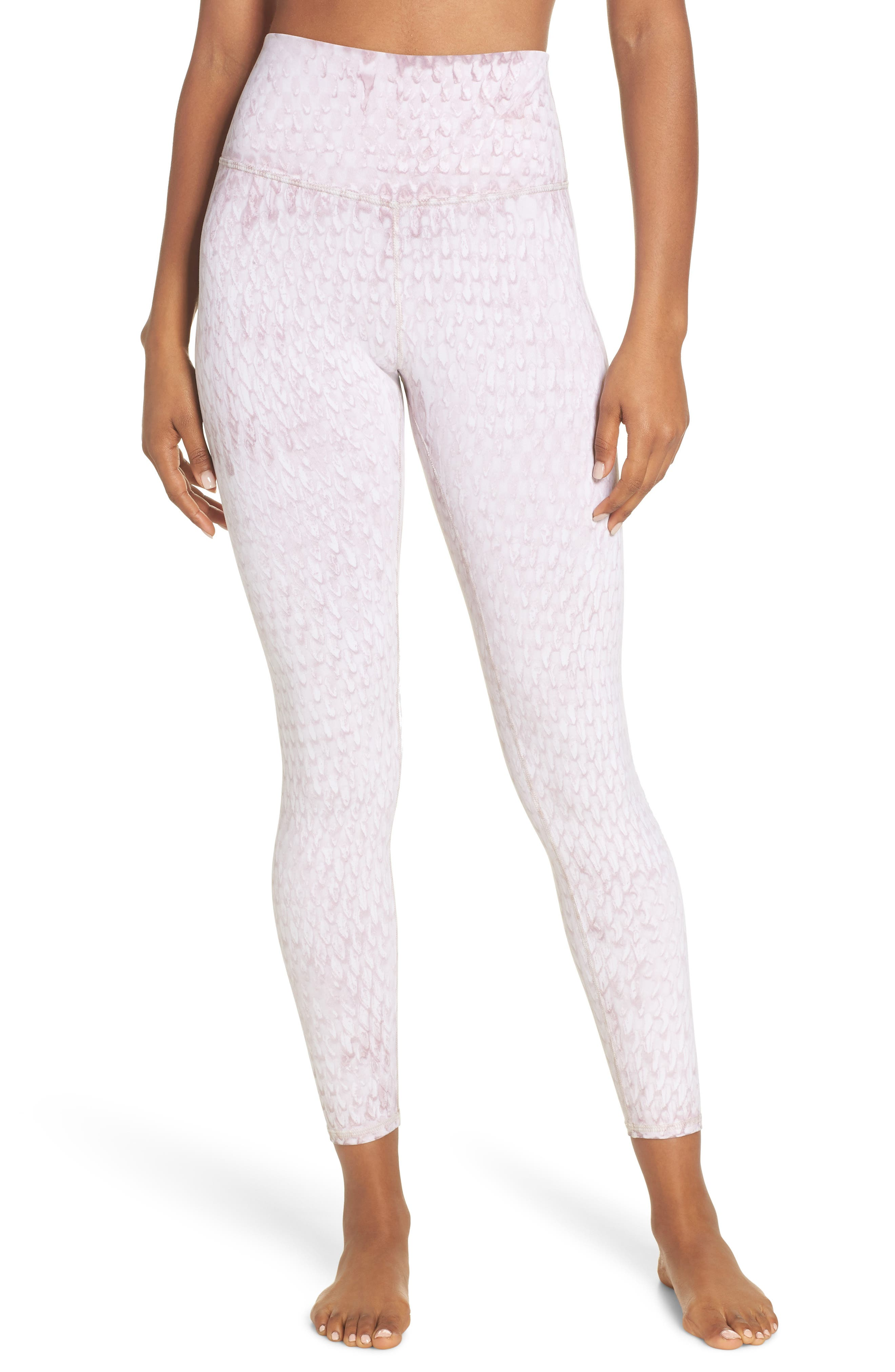 Electric & Rose The Venice Leggings, Pink