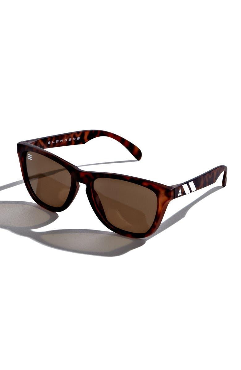 408796bc80 Blenders Eyewear  Beachcat Polarized  L Series  68mm Sunglasses ...