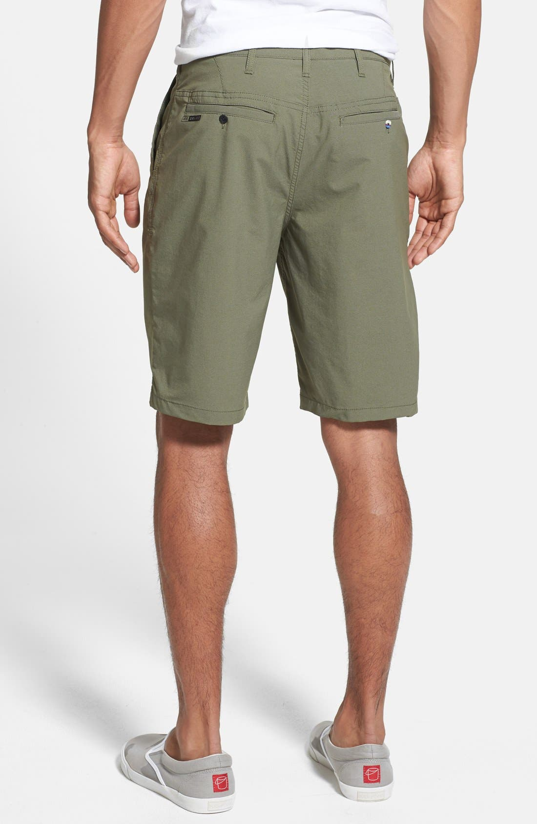 'Dry Out' Dri-FIT<sup>™</sup> Chino Shorts,                             Alternate thumbnail 115, color,
