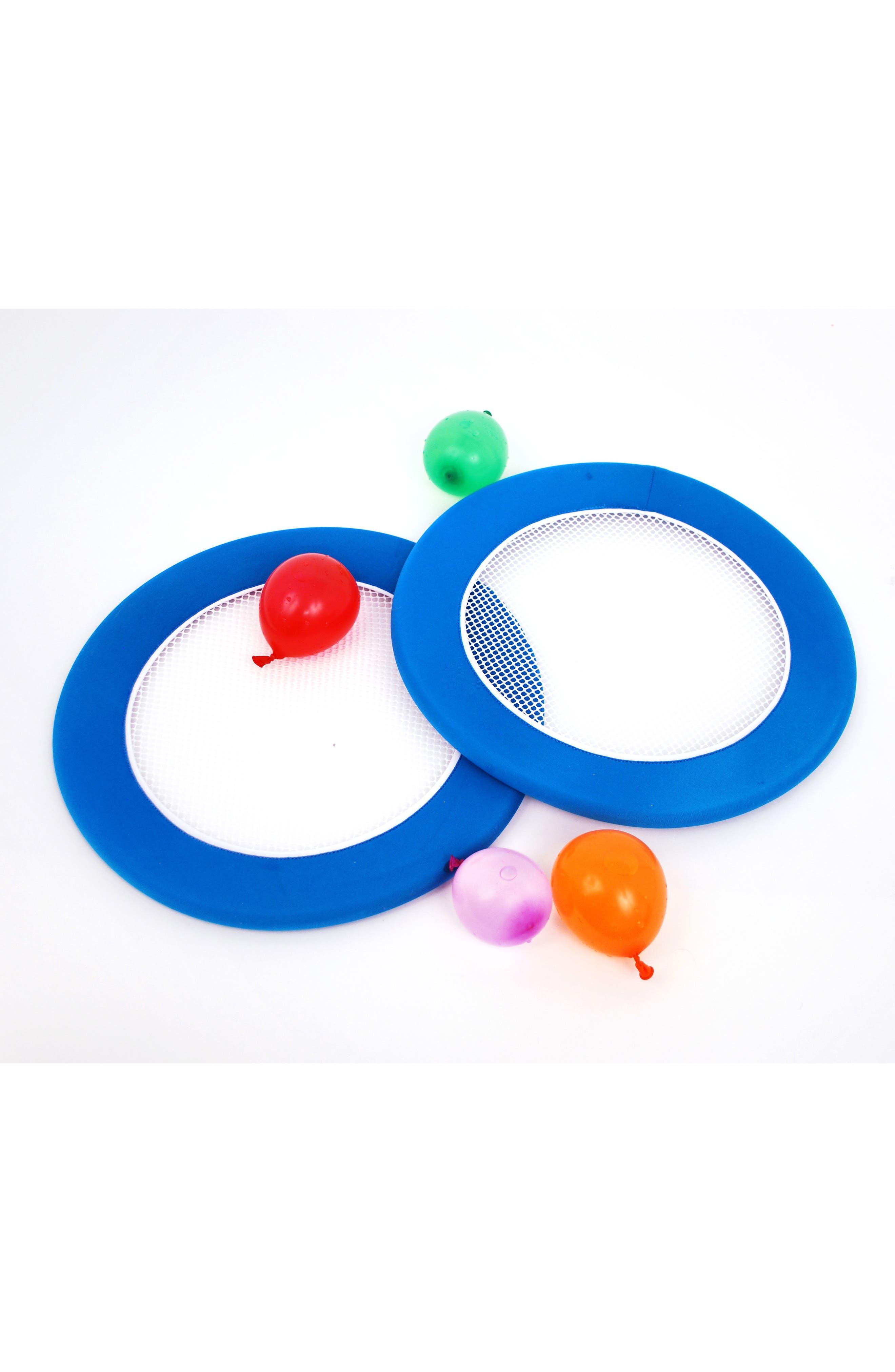 OgoDisk H2O Water Ballon Bouncer Game,                             Alternate thumbnail 3, color,                             499