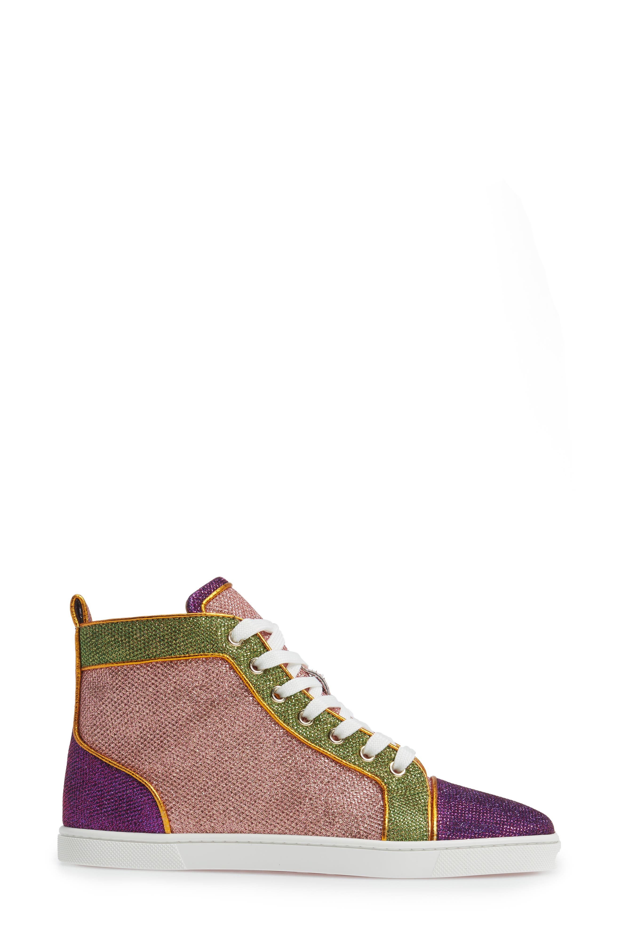 Bip Bip High Top Sneaker,                             Alternate thumbnail 10, color,