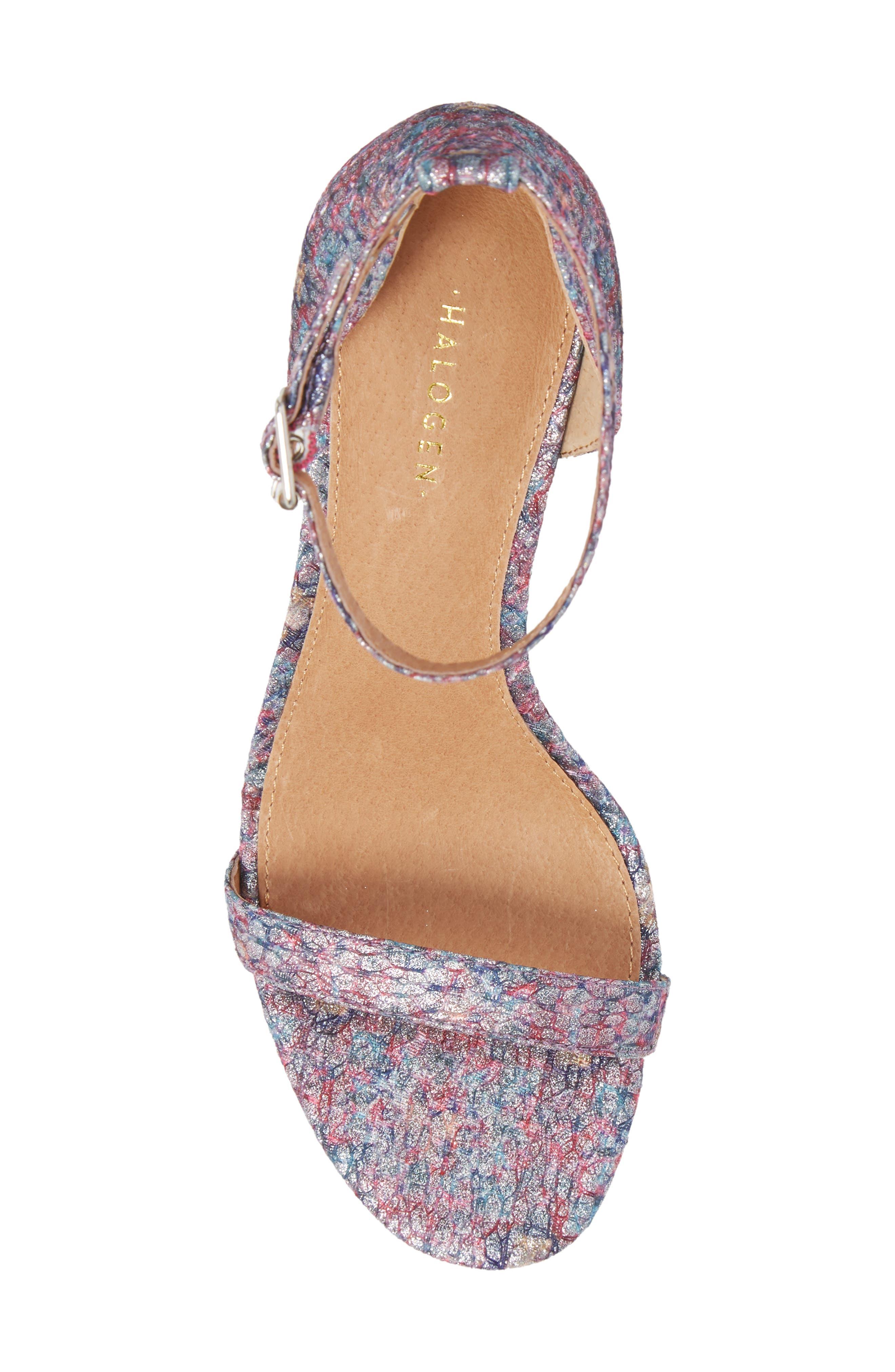 Audrey Ankle Strap Sandal,                             Alternate thumbnail 101, color,