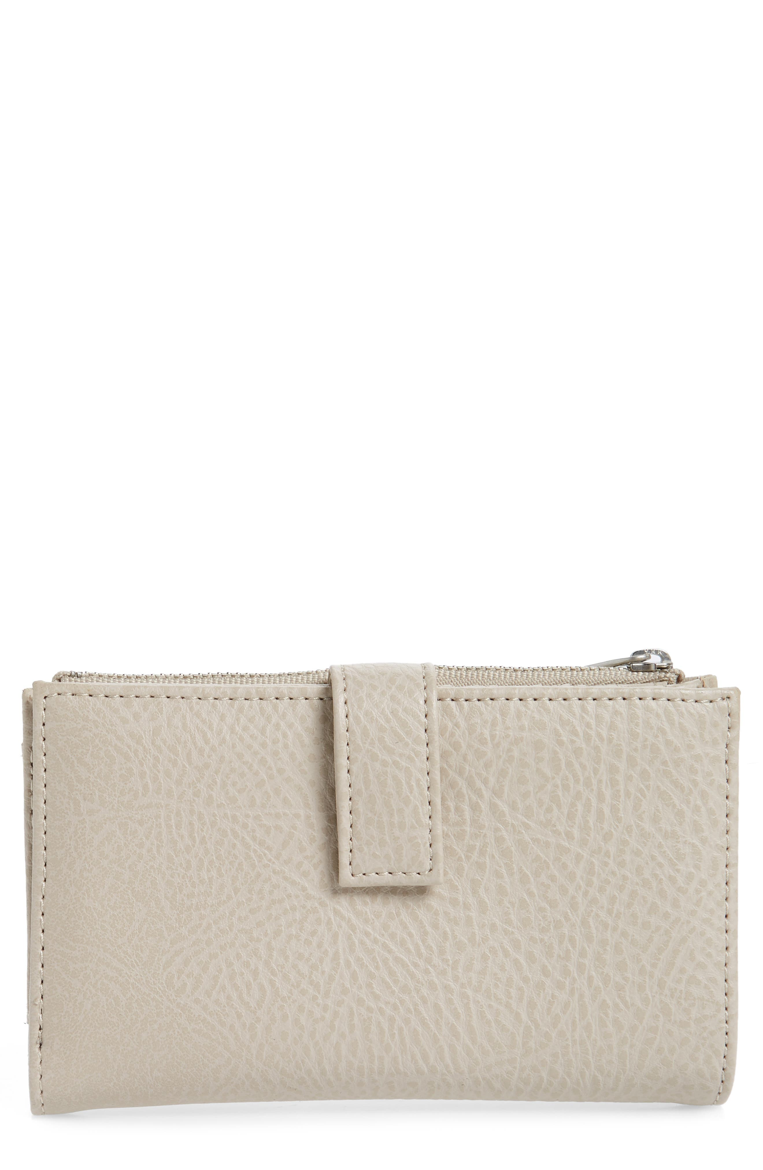 Matt & Nat Small Motiv Faux Leather Wallet -