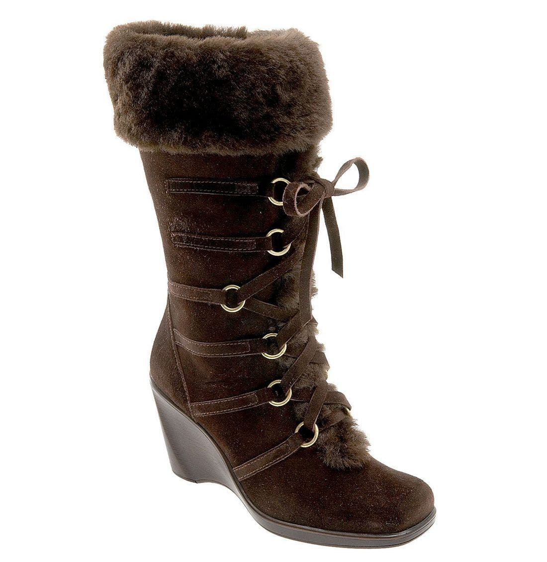 'Bearwear' Boot, Main, color, JAU
