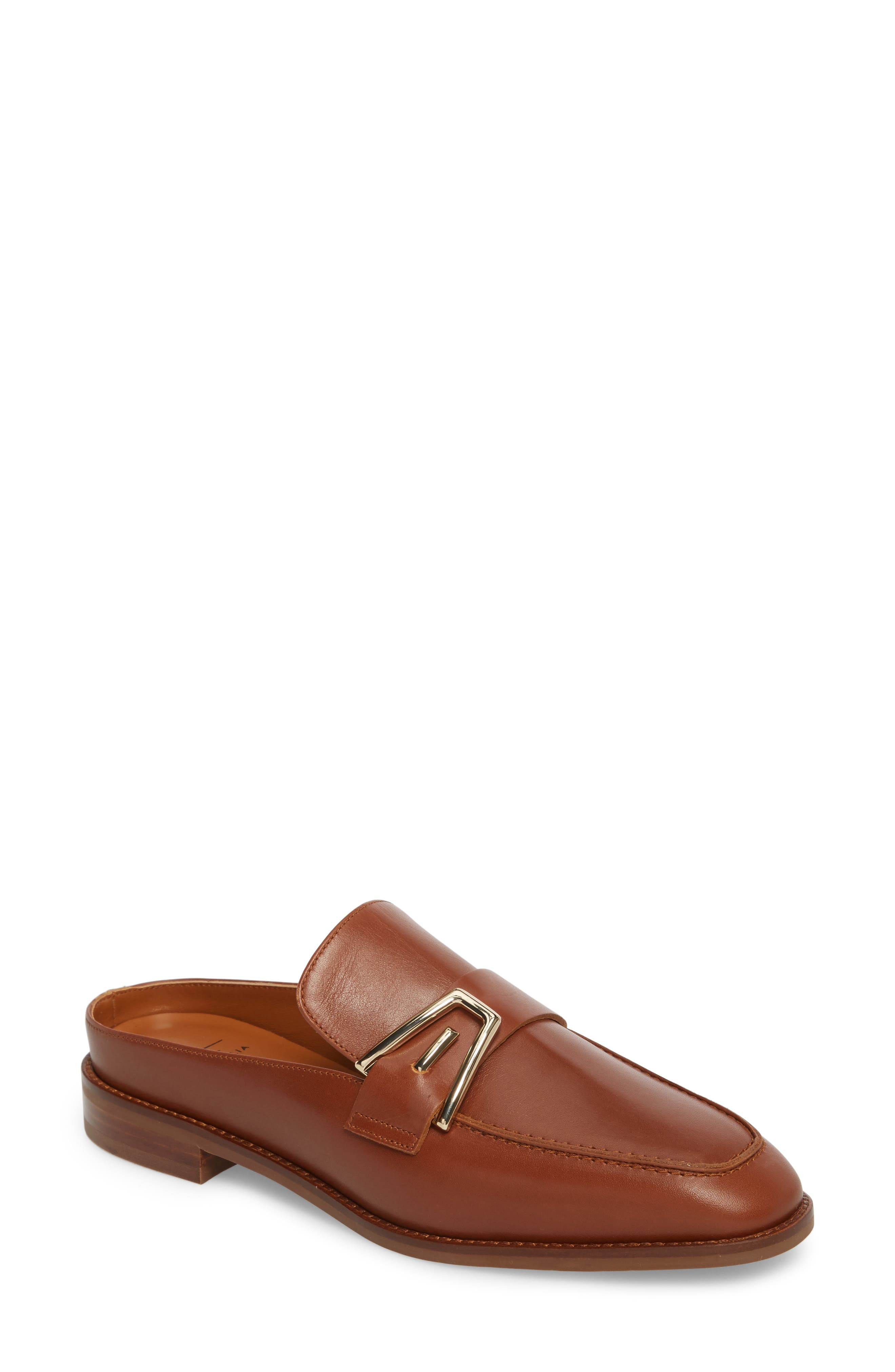 Tosca Loafer Mule,                             Main thumbnail 1, color,