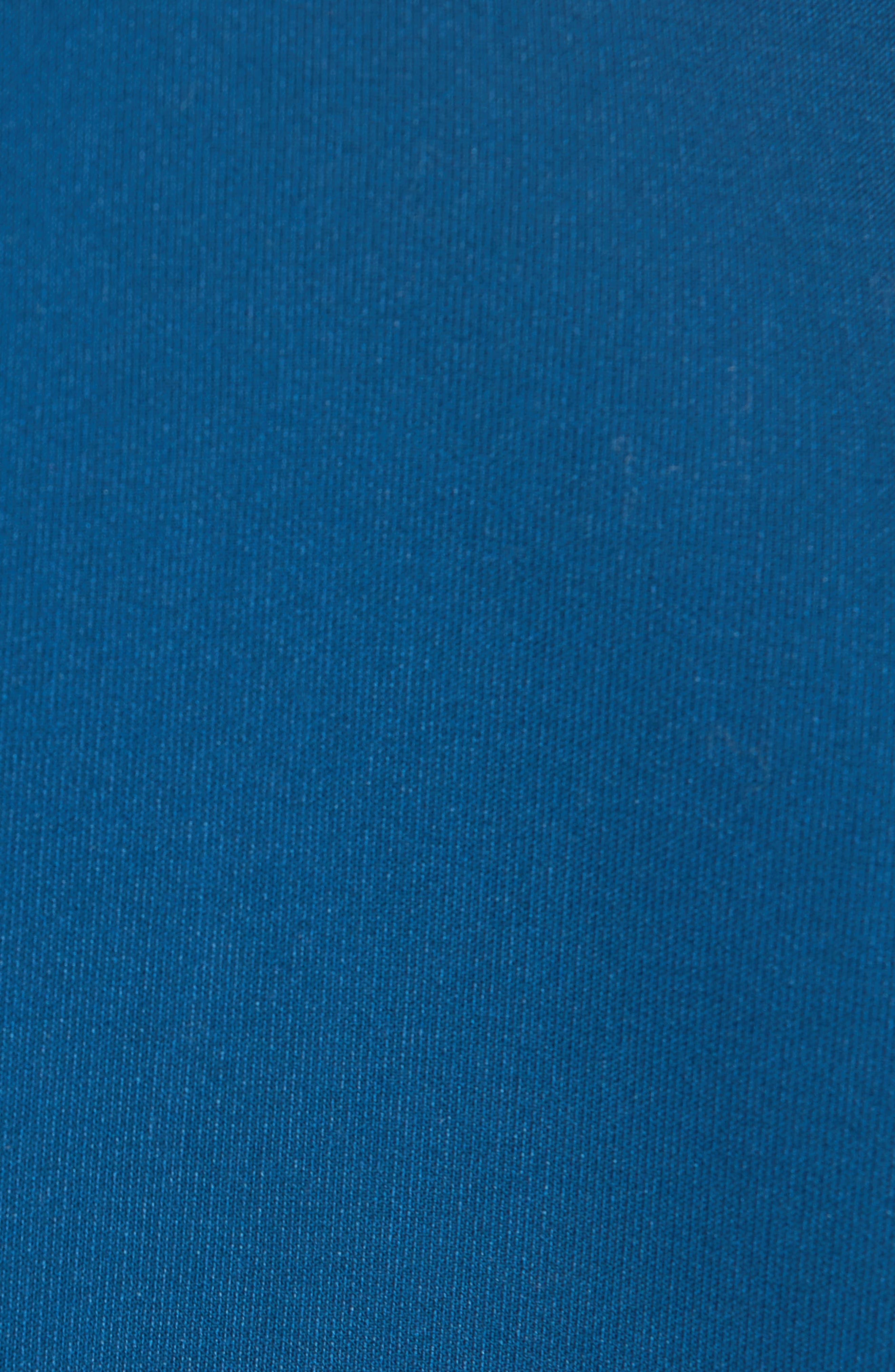 CINQ À SEPT,                             Jeanette Tie Strap Dress,                             Alternate thumbnail 5, color,                             495