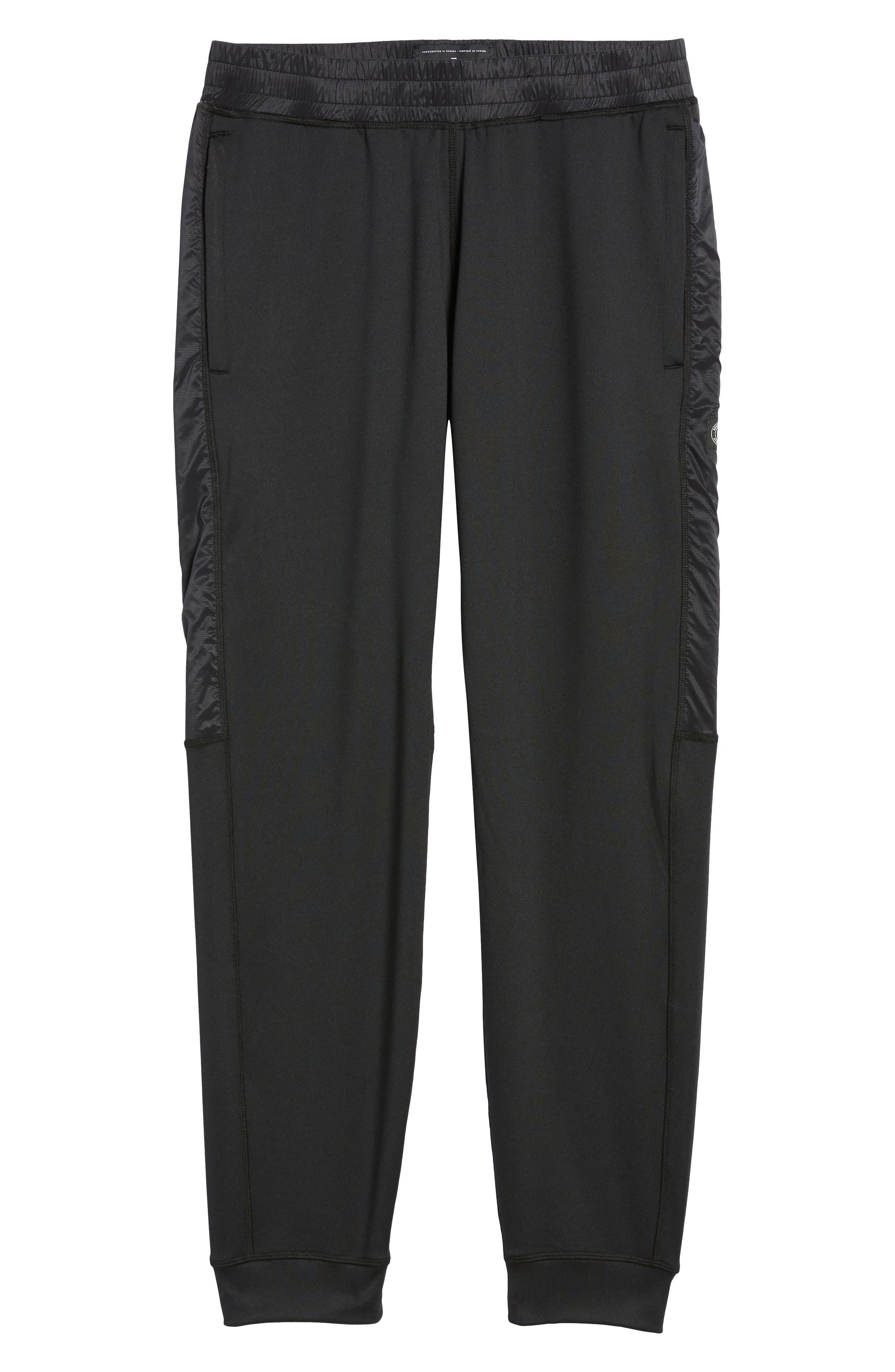 Hybrid CoolMax<sup>®</sup> Pants,                             Alternate thumbnail 6, color,                             001