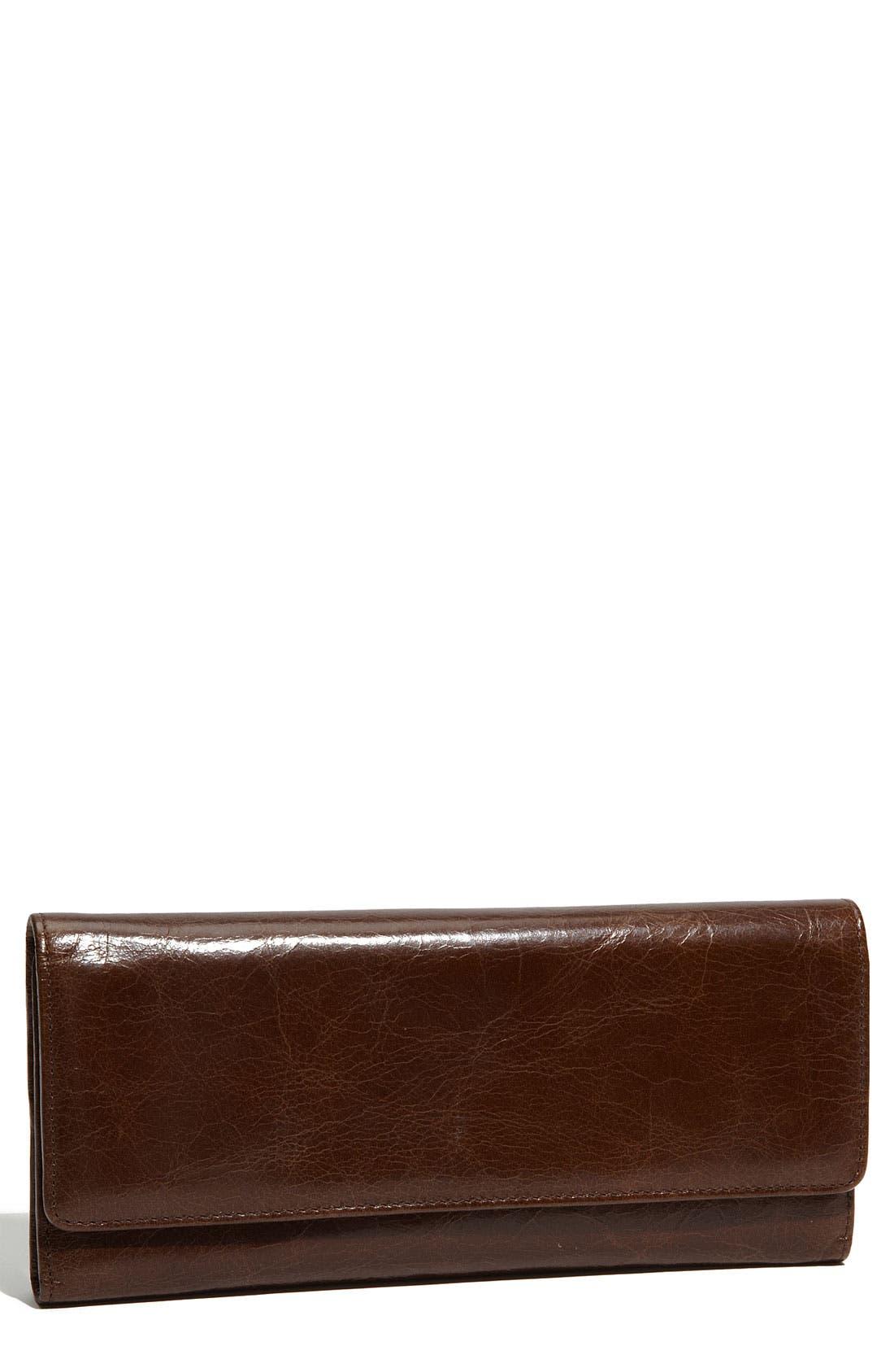 'Sadie' Leather Wallet,                             Main thumbnail 24, color,