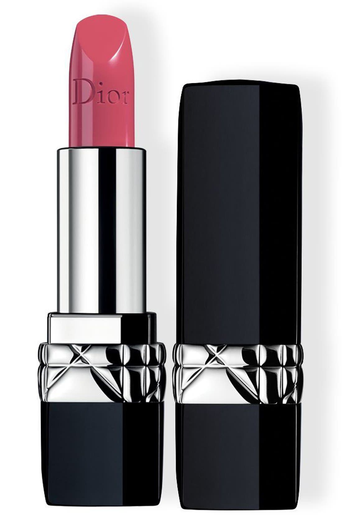 Dior Couture Color Rouge Dior Lipstick - 672 Adoree
