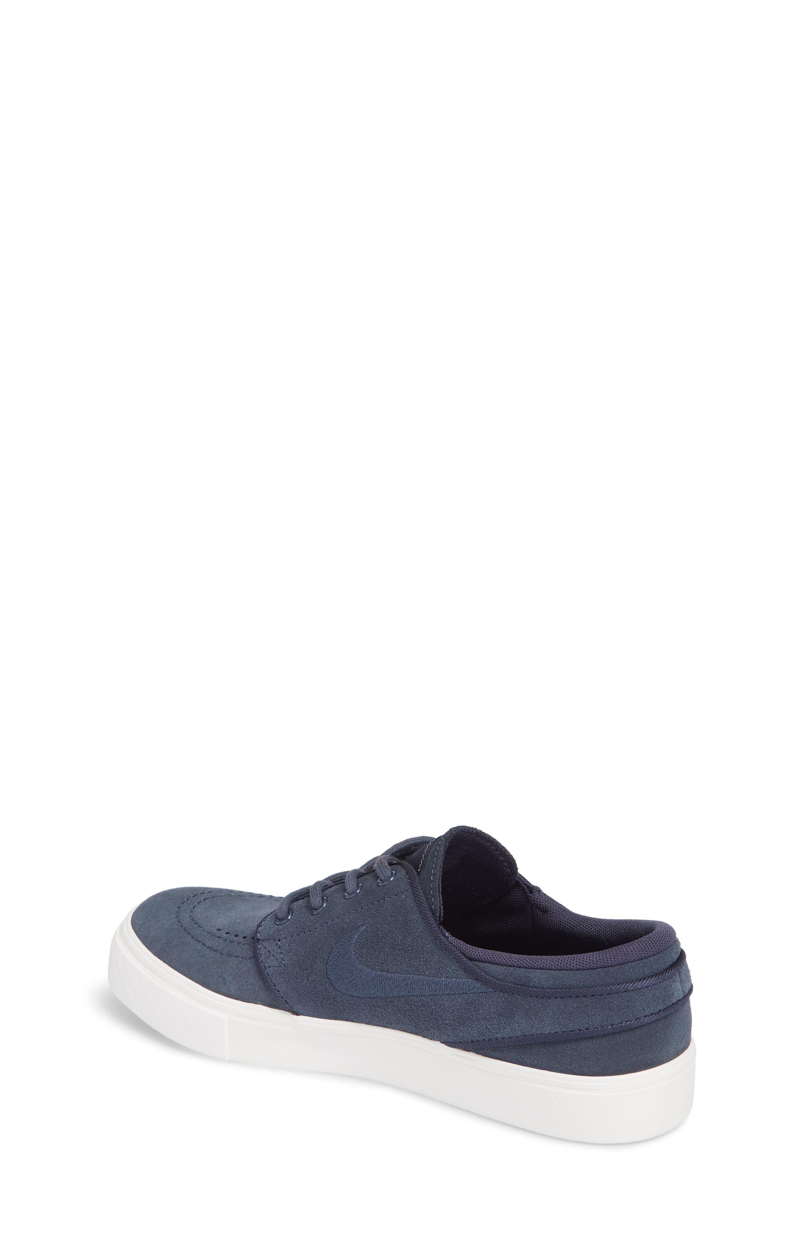 'Stefan Janoski' Sneaker,                             Alternate thumbnail 15, color,