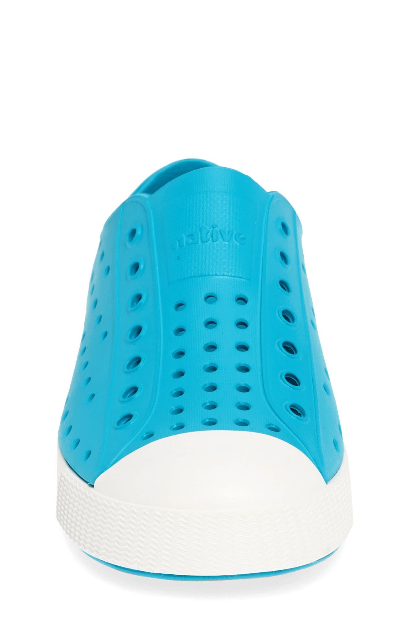 'Jefferson' Water Friendly Slip-On Sneaker,                             Alternate thumbnail 207, color,