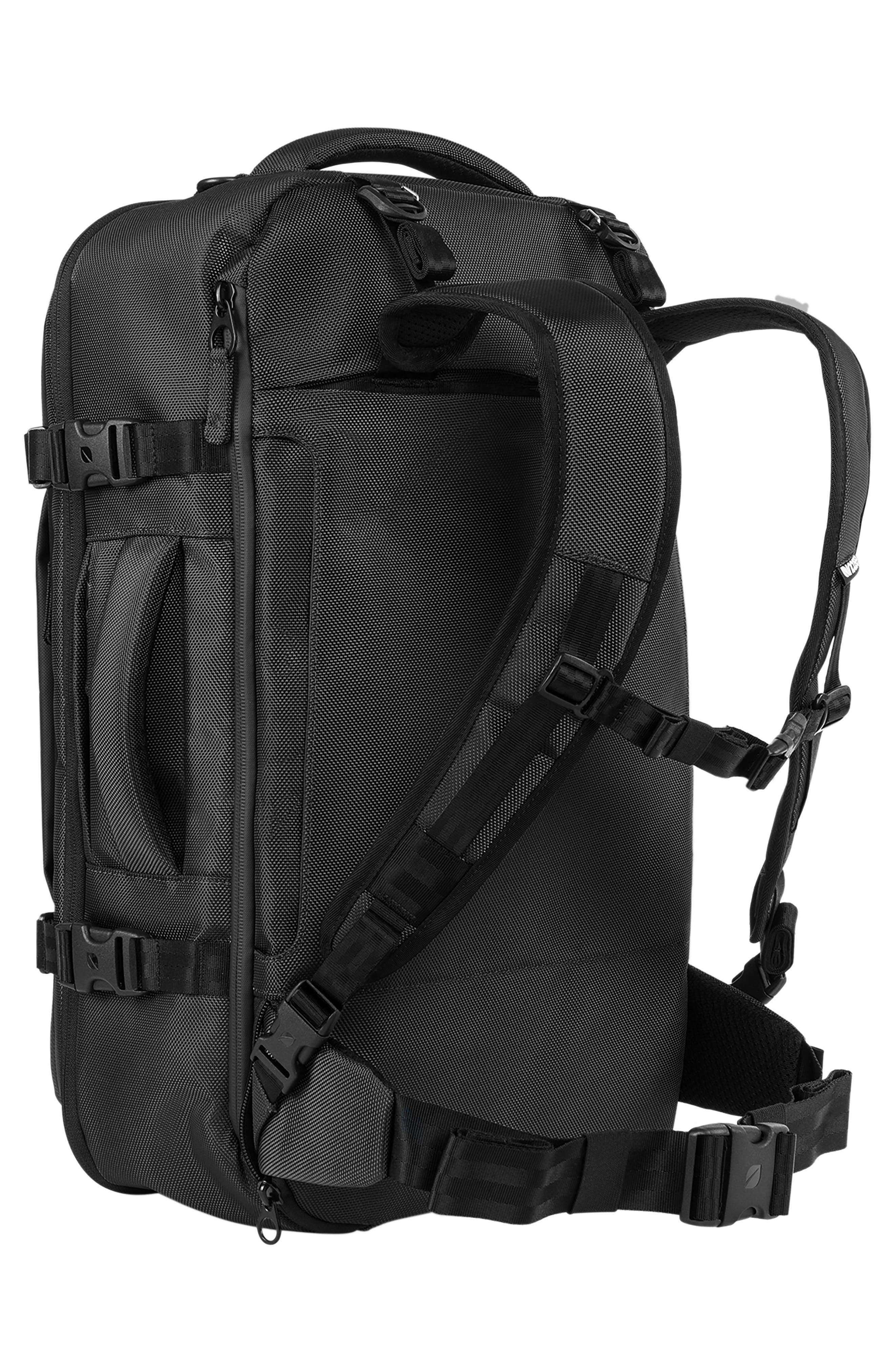 TRACTO Convertible Backpack,                             Alternate thumbnail 4, color,