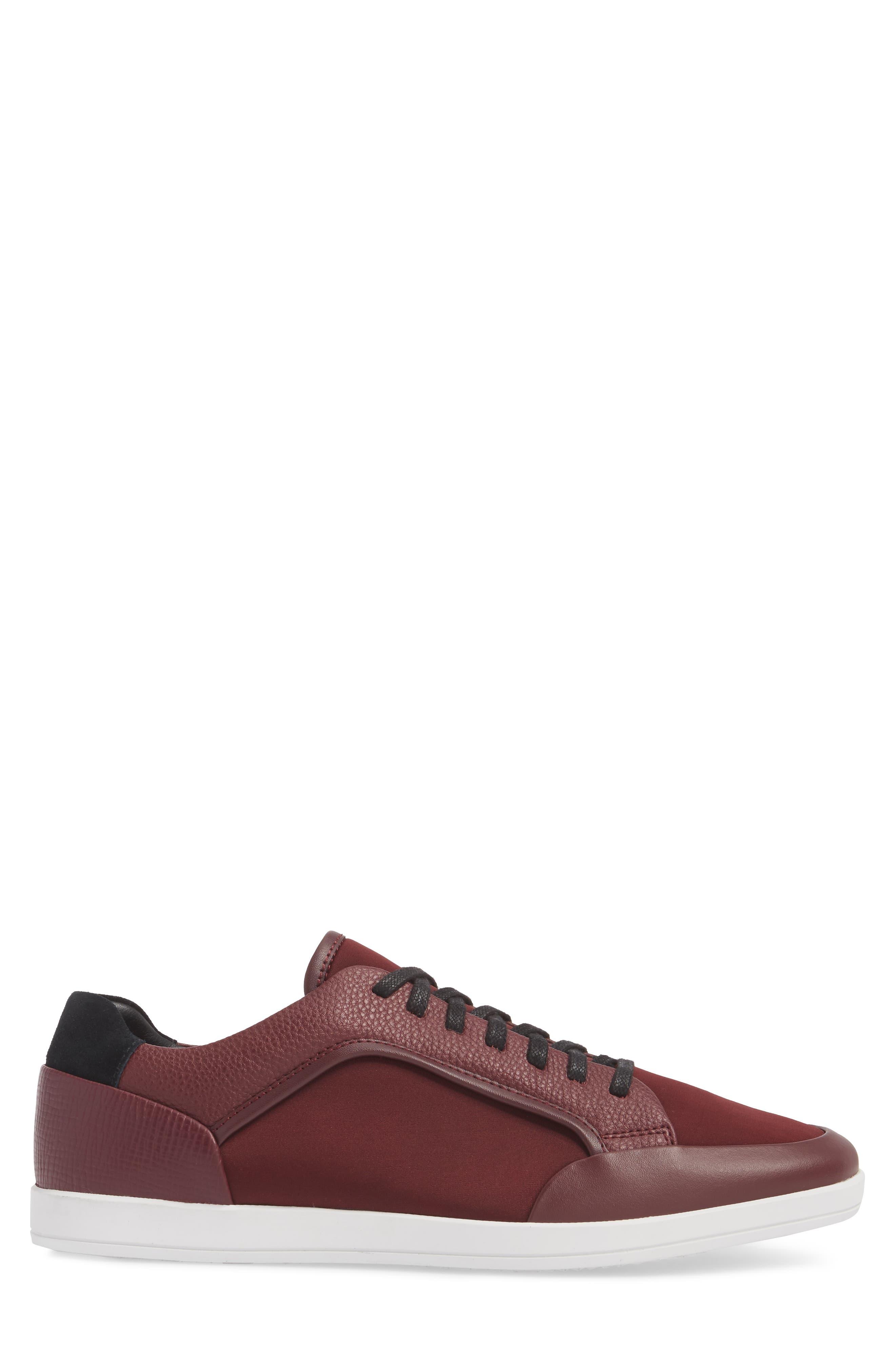 Masen Sneaker,                             Alternate thumbnail 15, color,