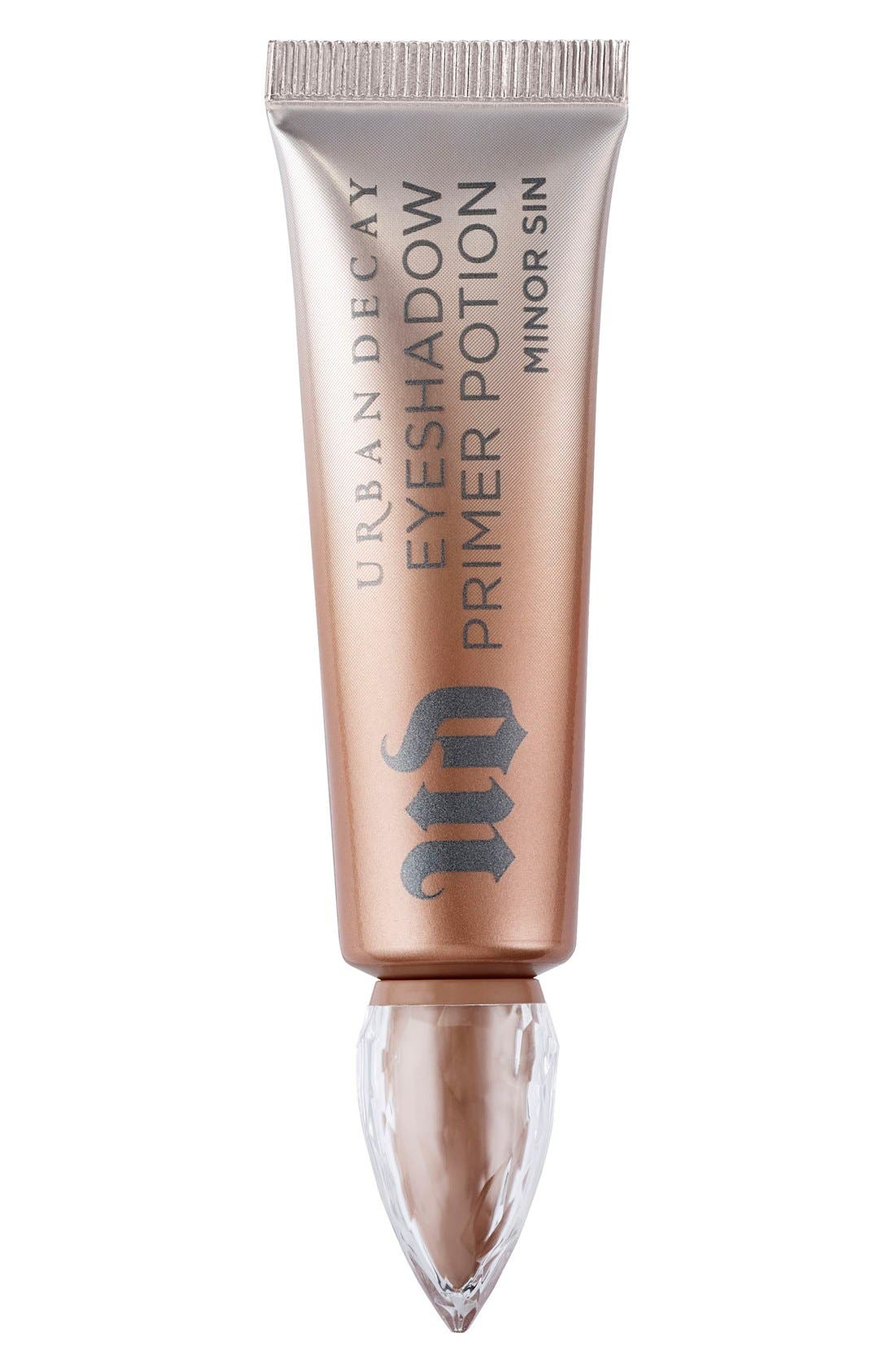 Minor Sin Eyeshadow Primer Potion,                             Alternate thumbnail 2, color,                             NO COLOR