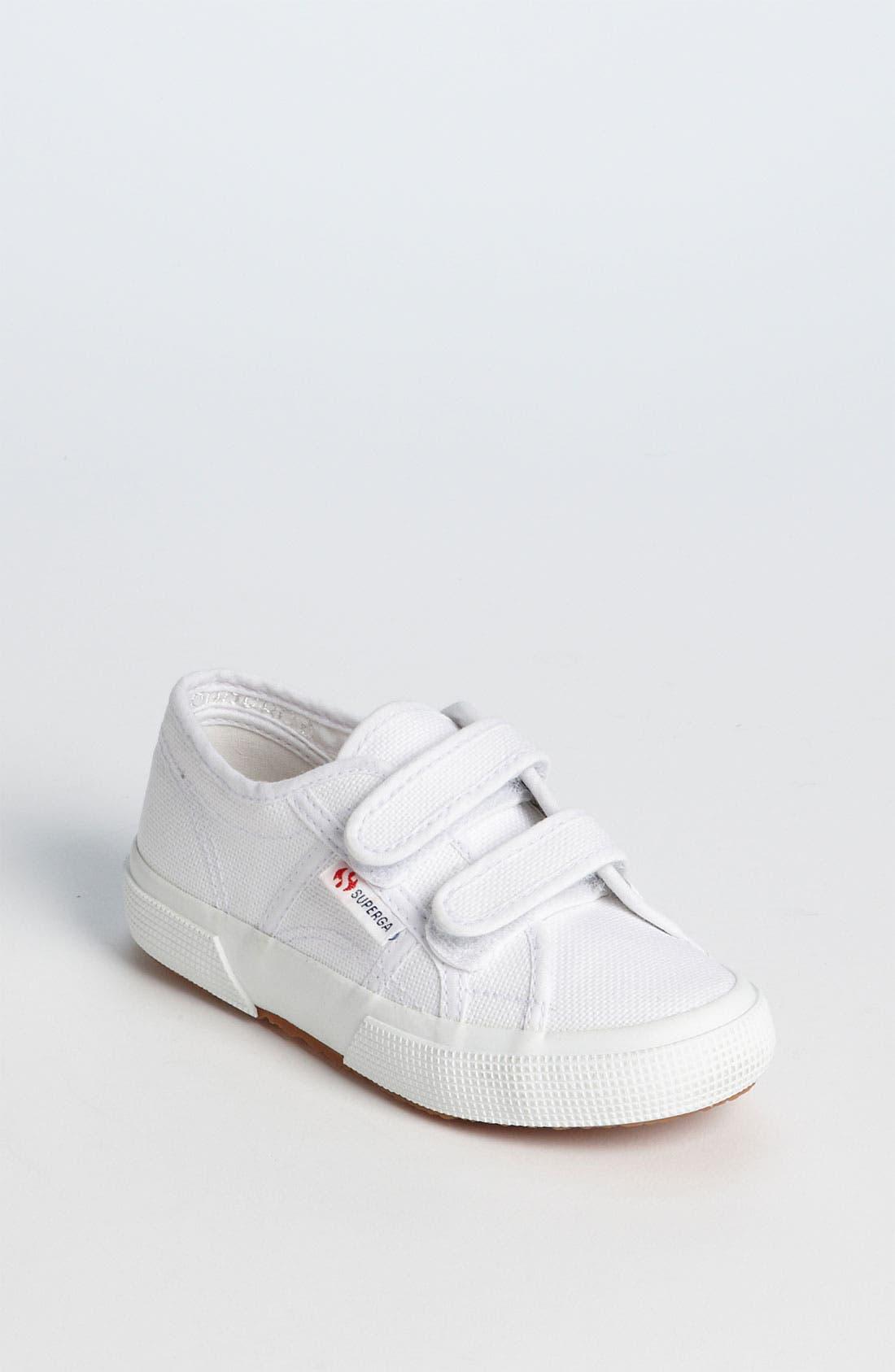 'Junior Classic' Sneaker,                         Main,                         color, 100