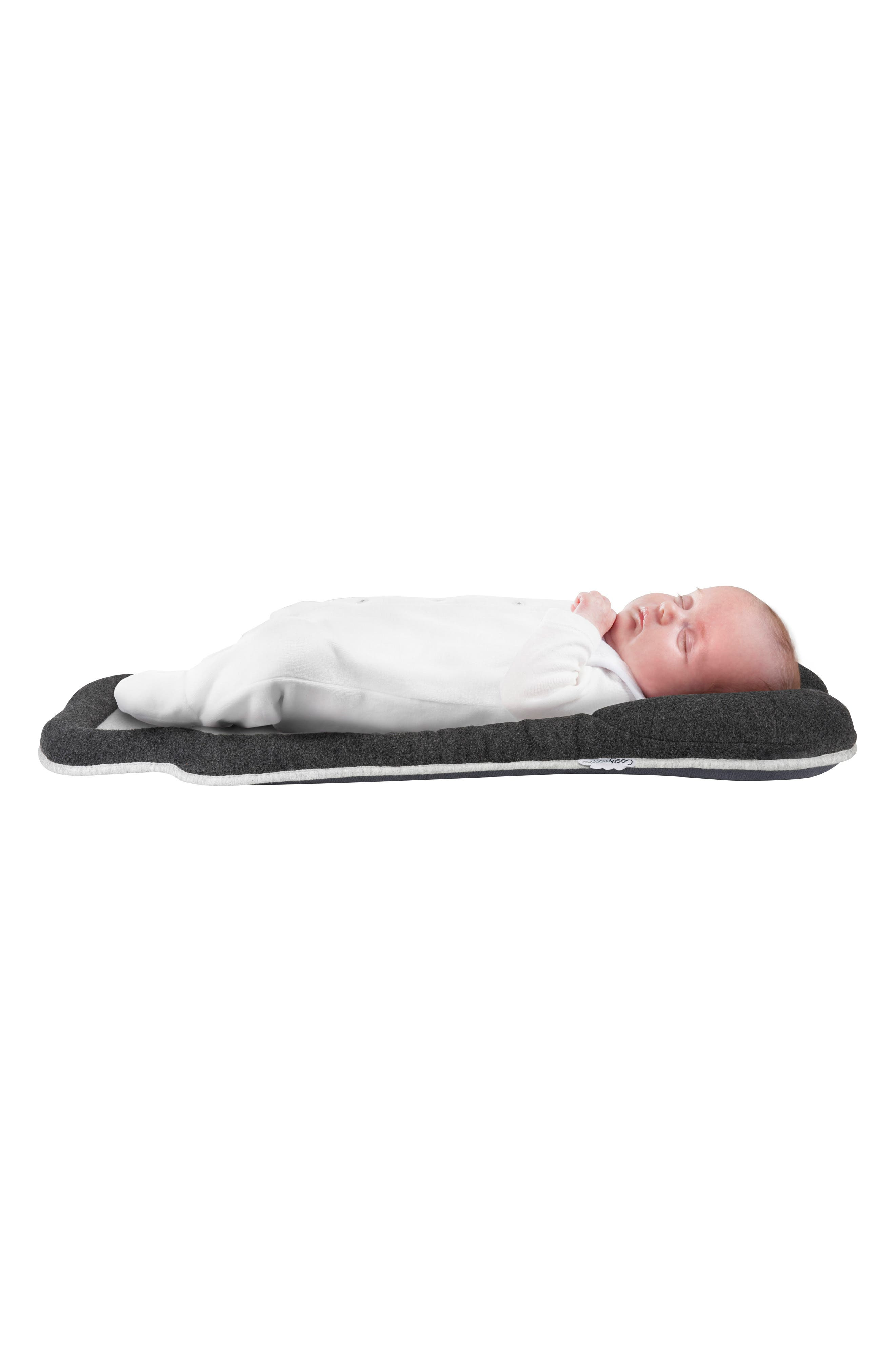 Cosymorpho Head & Body Support Pillow,                             Alternate thumbnail 3, color,                             020