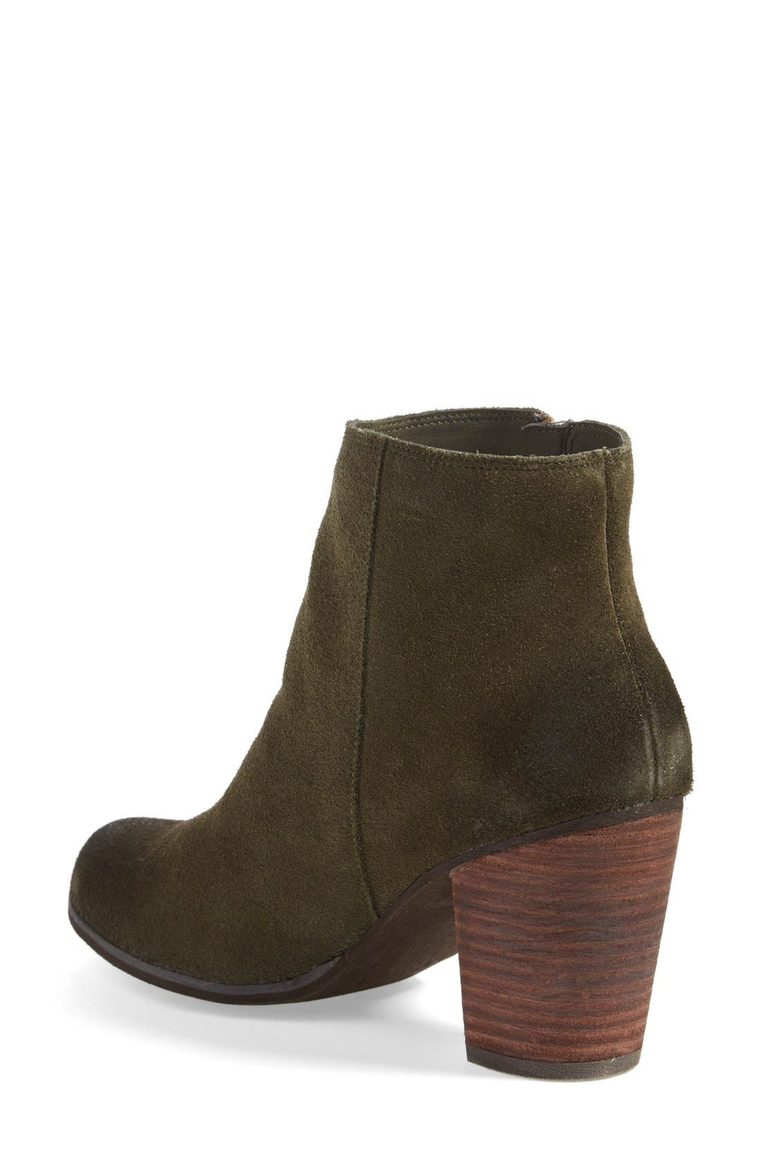 'Trolley'  Bootie,                             Alternate thumbnail 52, color,