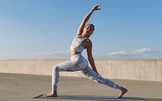 Goal-smashing activewear for women.