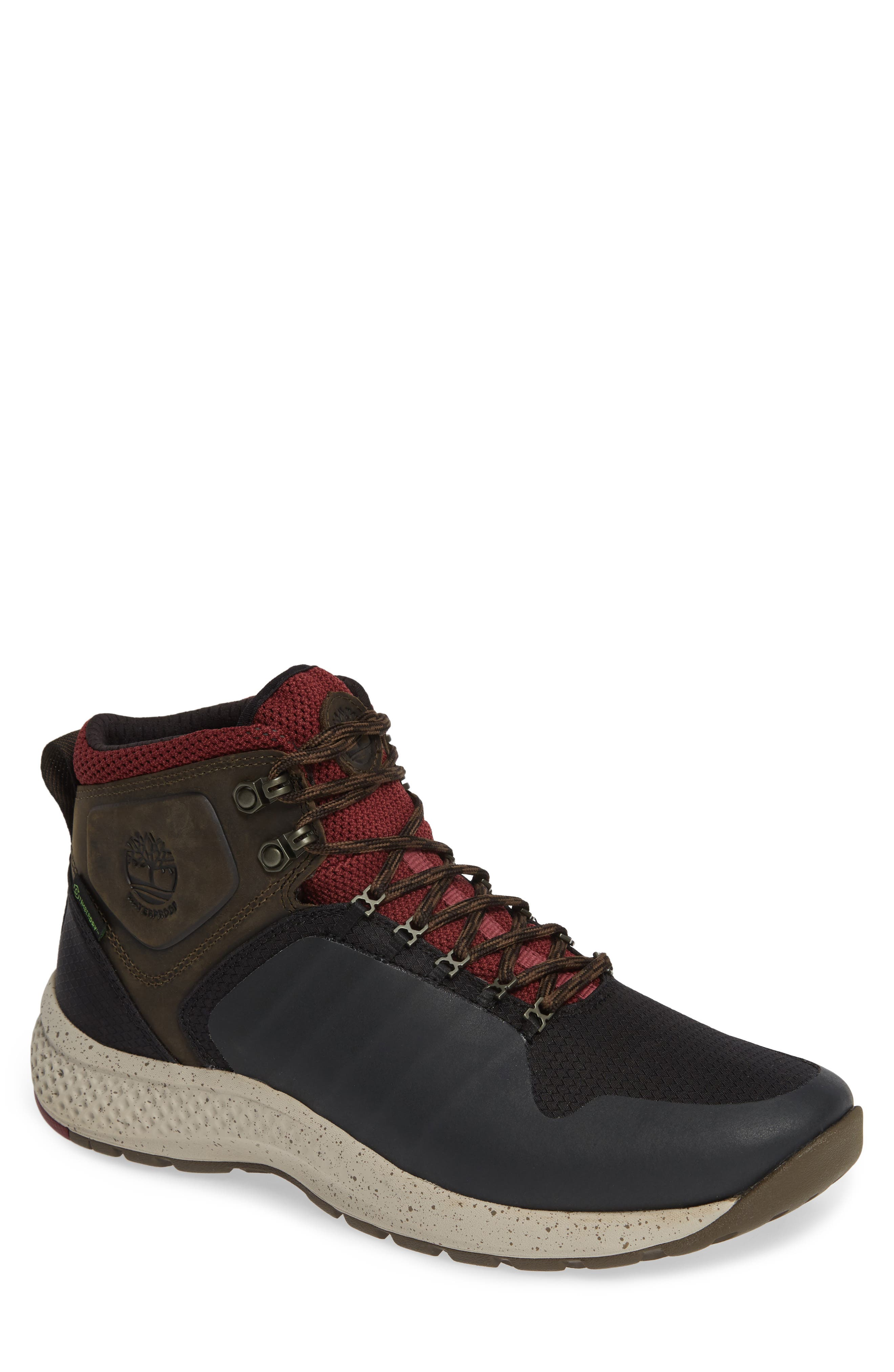 Flyroam Trail Boot,                         Main,                         color, 001
