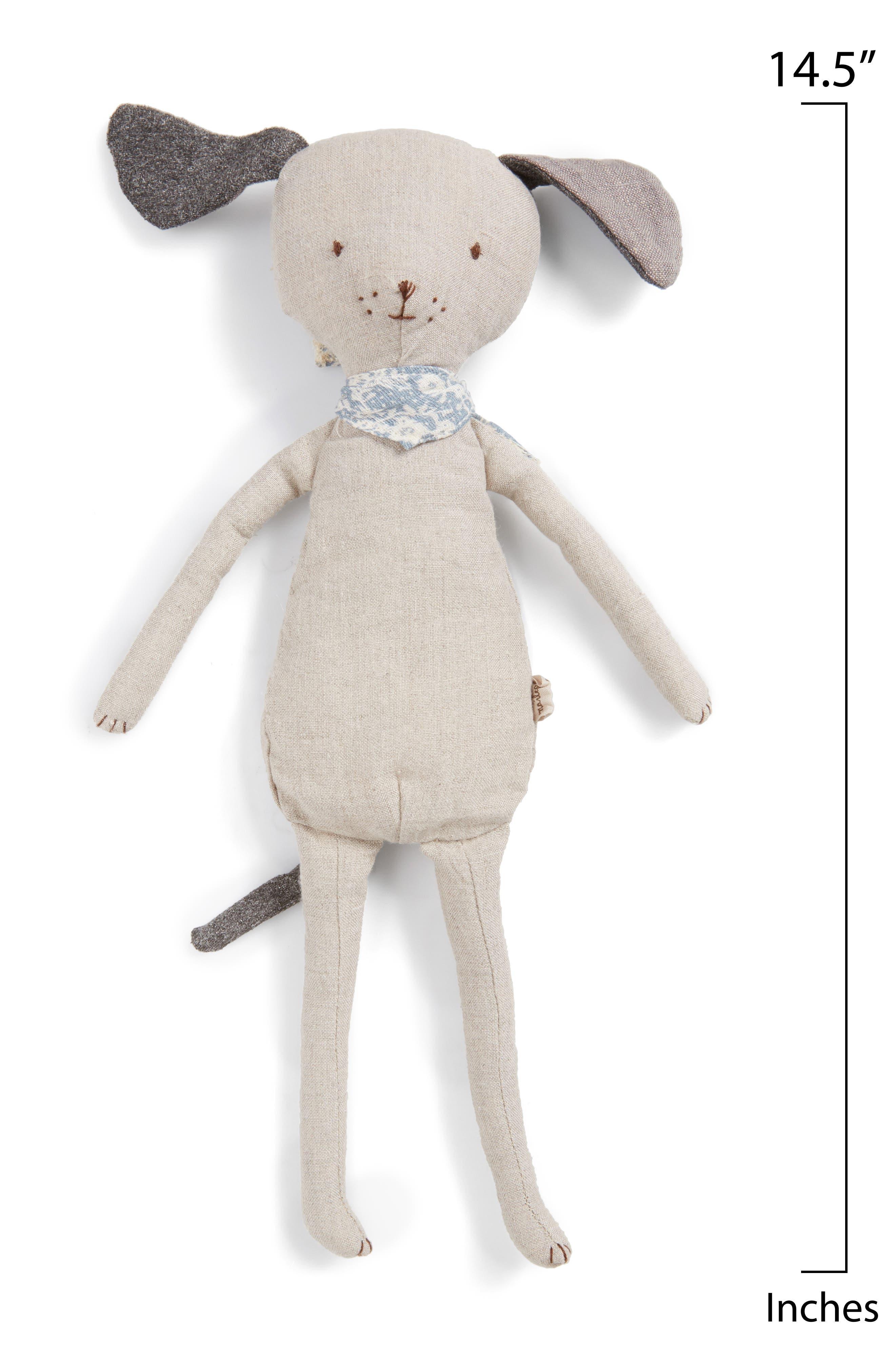 Best Friends Stuffed Dog,                             Alternate thumbnail 2, color,                             900