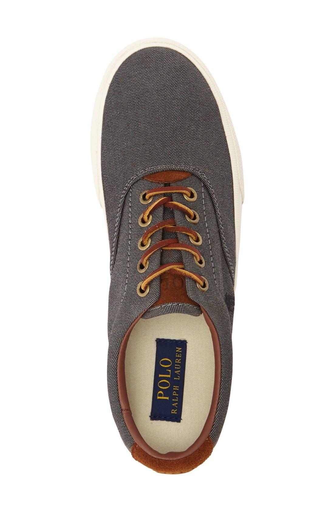 Vaughn Sneaker,                             Alternate thumbnail 2, color,                             001