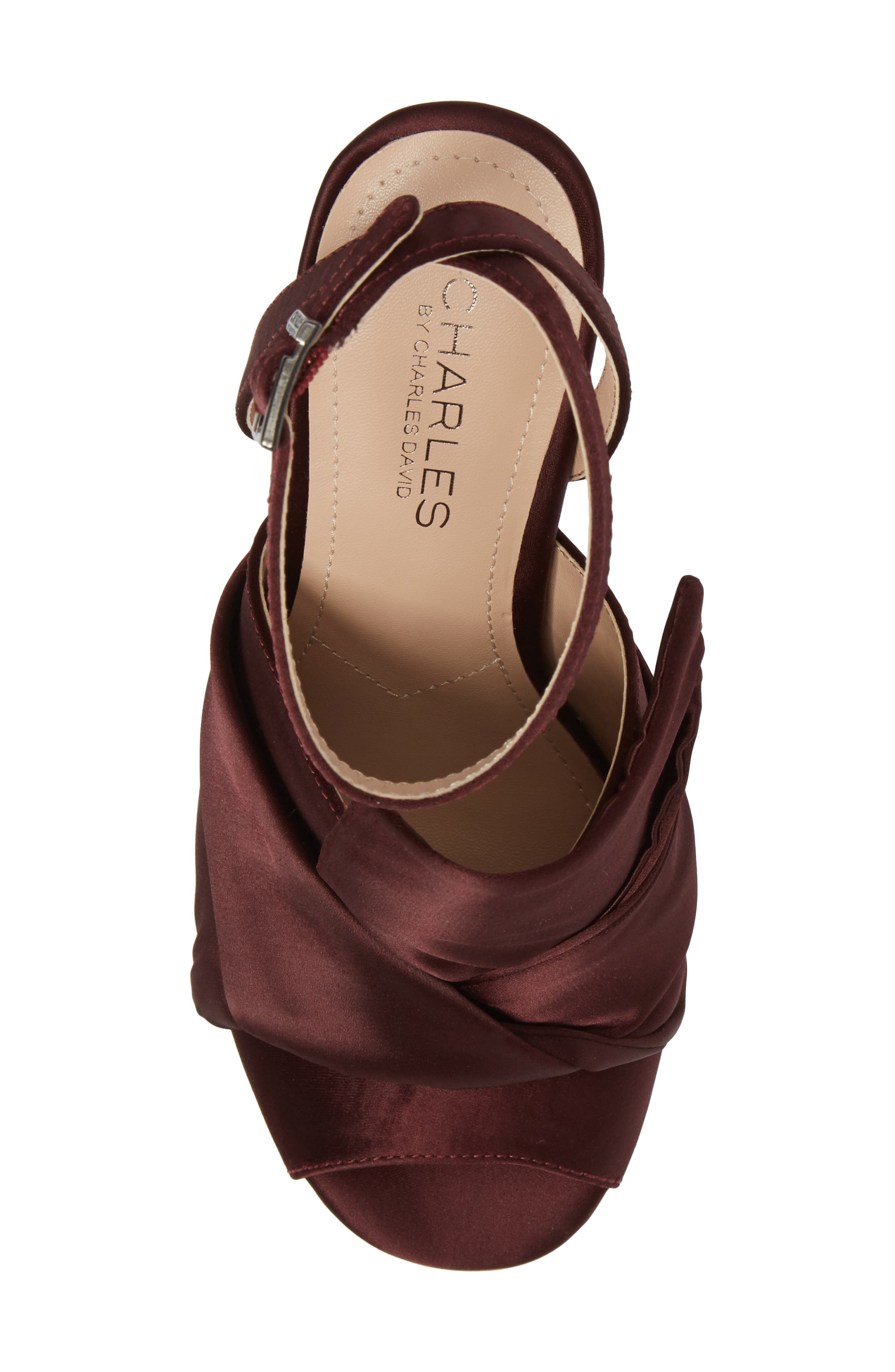 Rachel Ankle Strap Sandal,                             Alternate thumbnail 15, color,