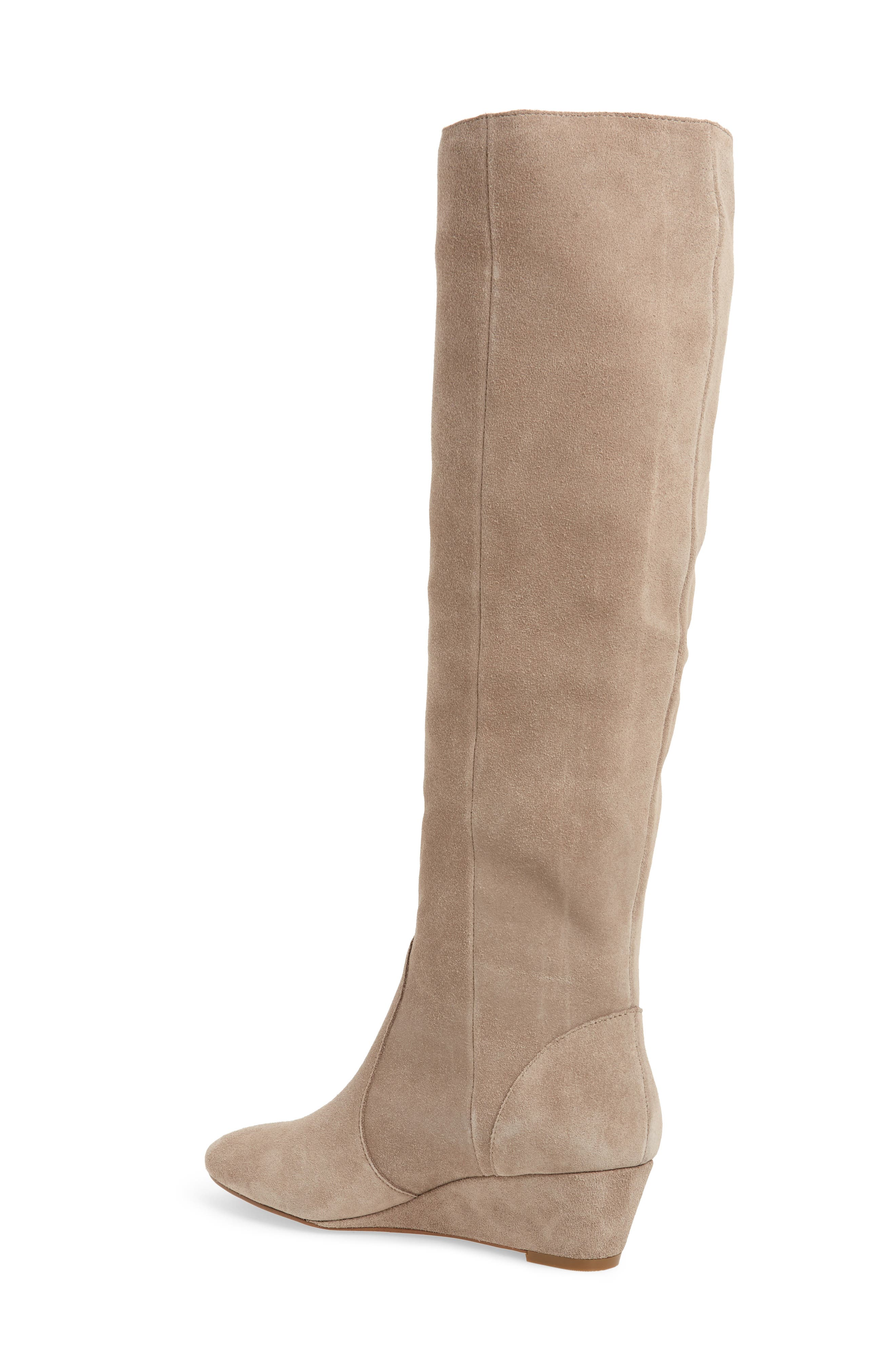 Aileena Over the Knee Boot,                             Alternate thumbnail 2, color,                             263