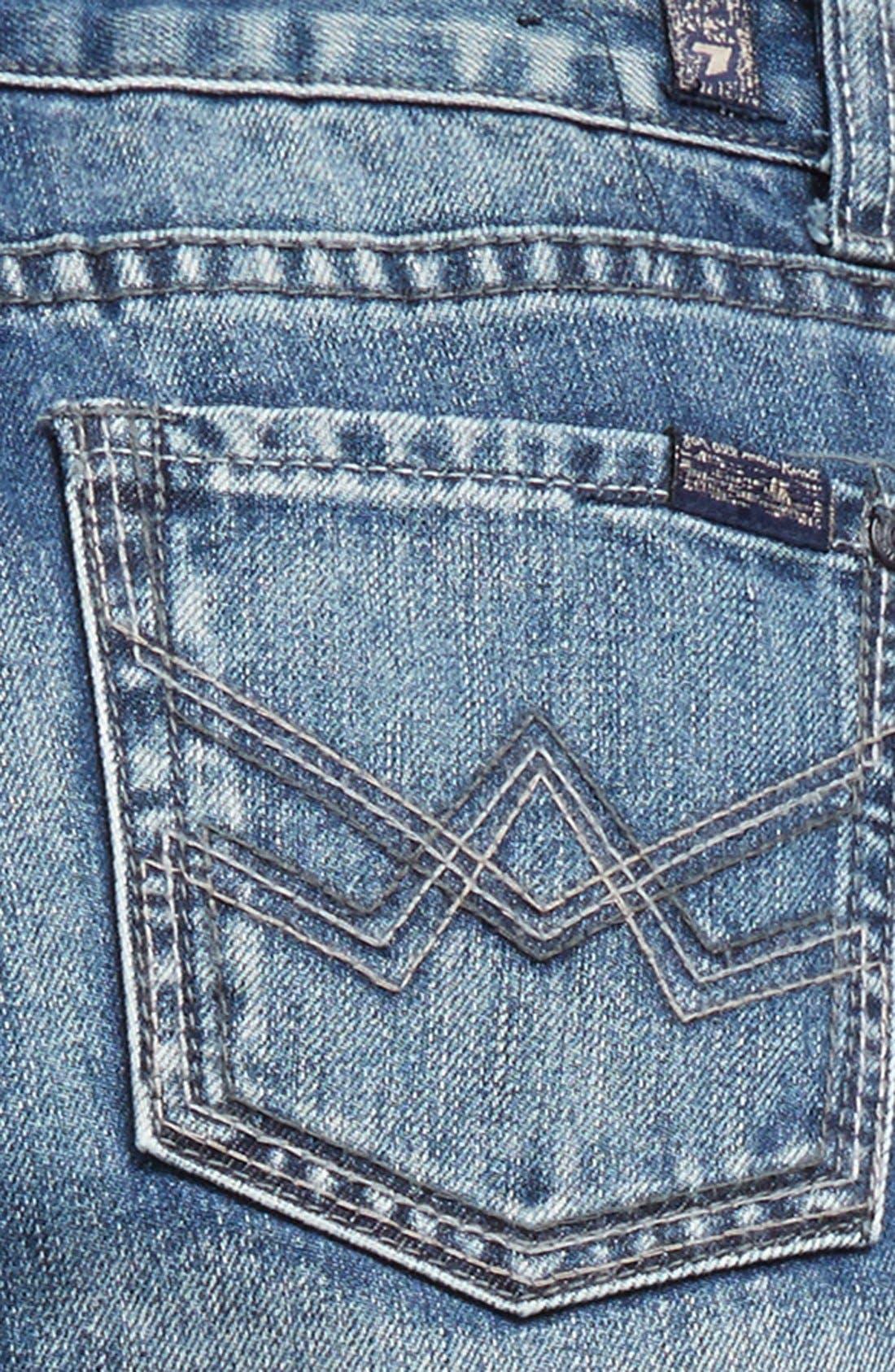 'Slimmy' Jeans,                             Alternate thumbnail 15, color,