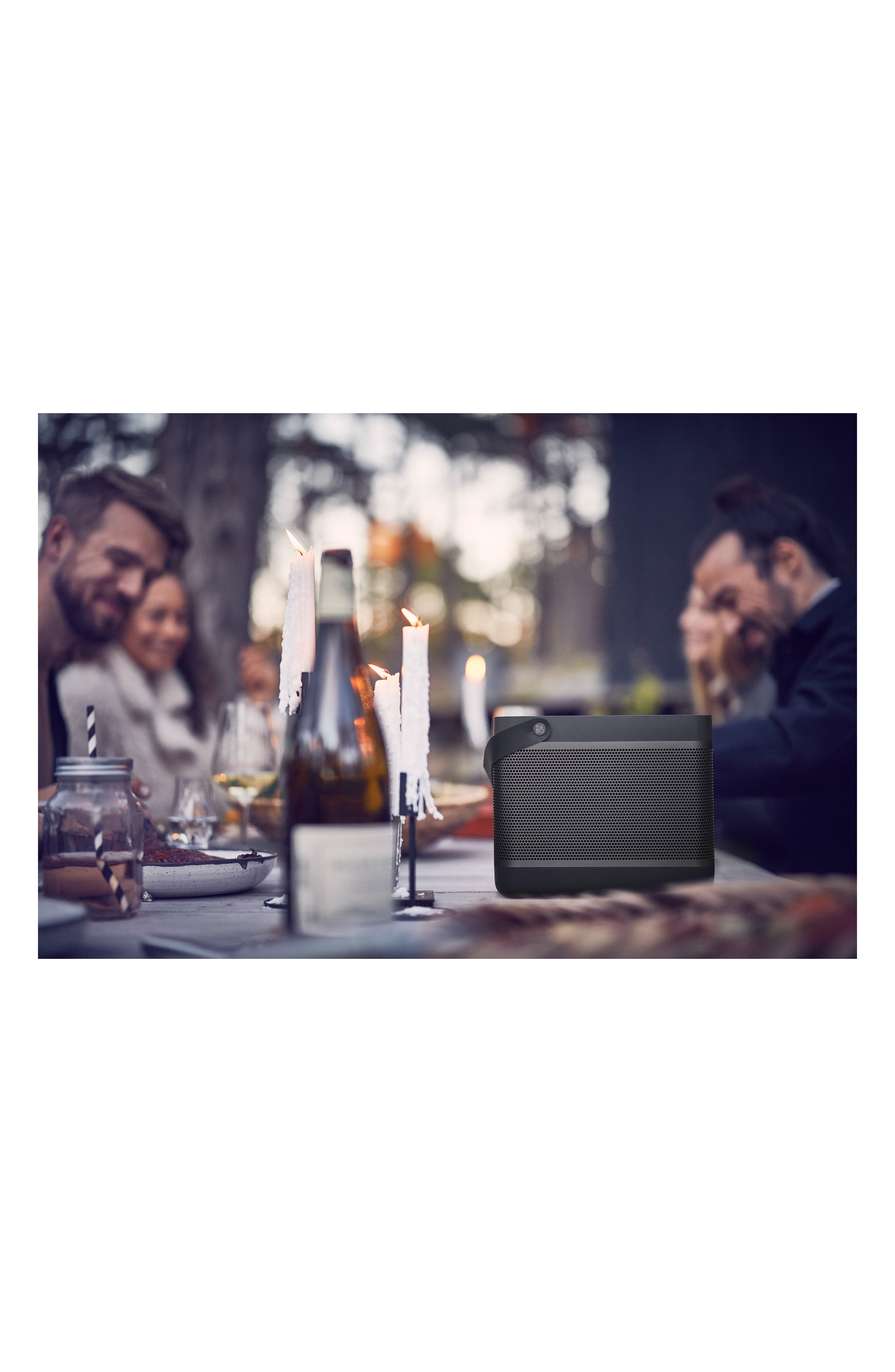 Beolit 17 Portable Bluetooth<sup>®</sup> Speaker,                             Alternate thumbnail 4, color,                             STONE GREY