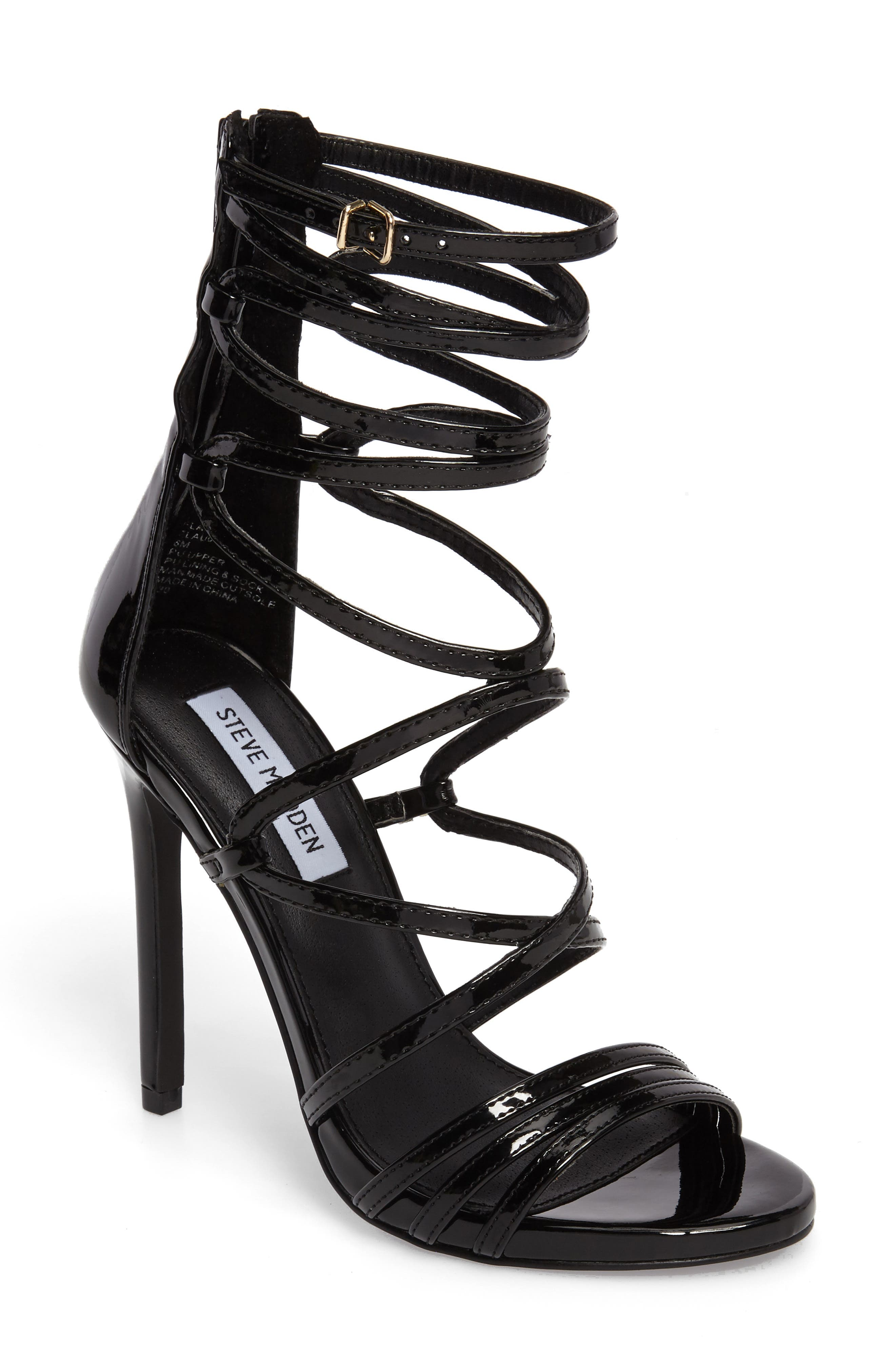 Flaunt Gladiator Sandal,                         Main,                         color, 008