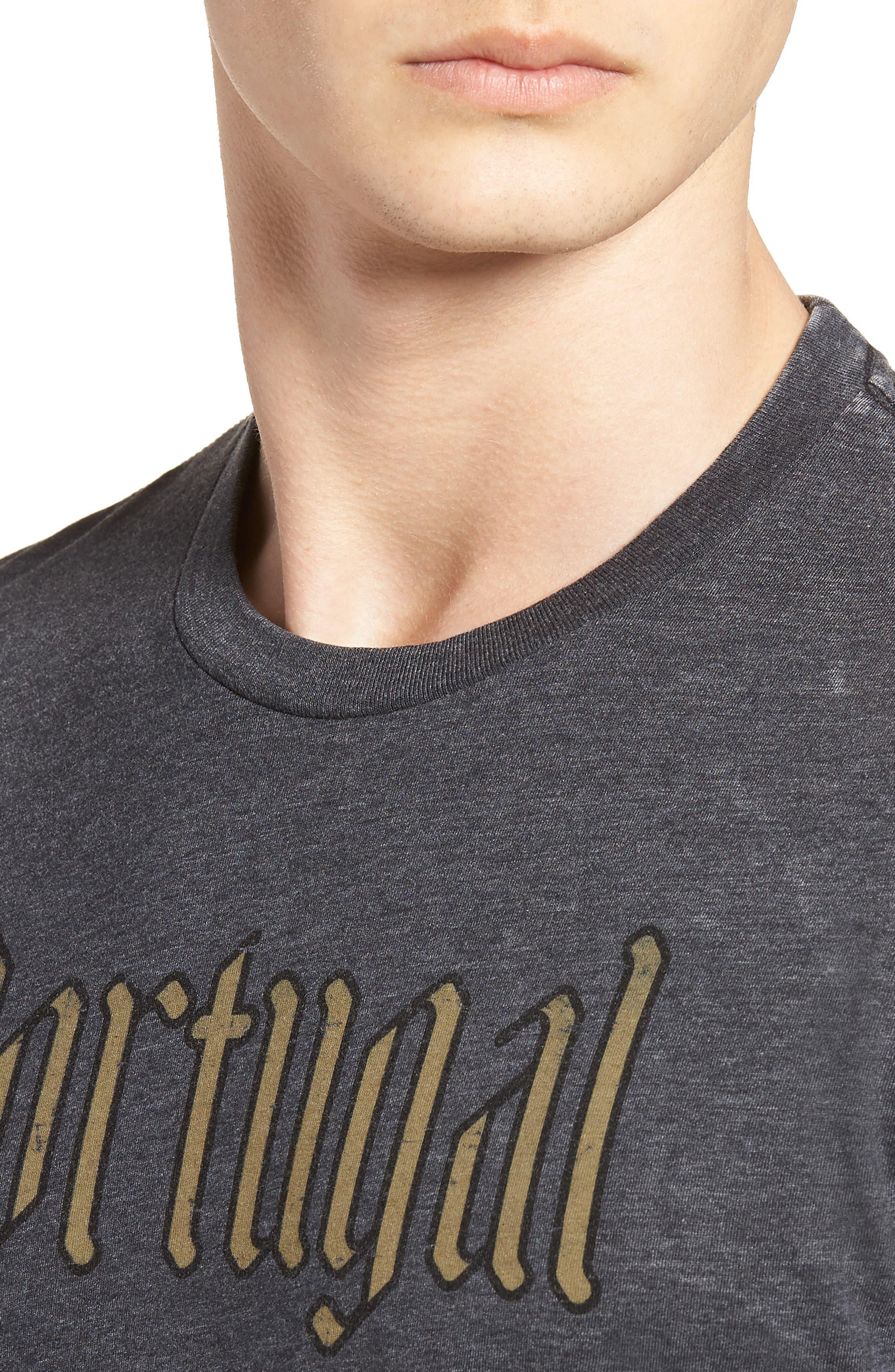 Portugal Jersey T-Shirt,                             Alternate thumbnail 4, color,                             020