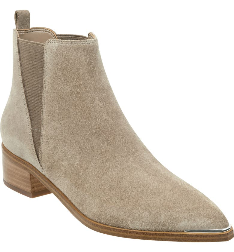 Find for Marc Fisher LTD Yale Chelsea Boot (Women) Compare prices