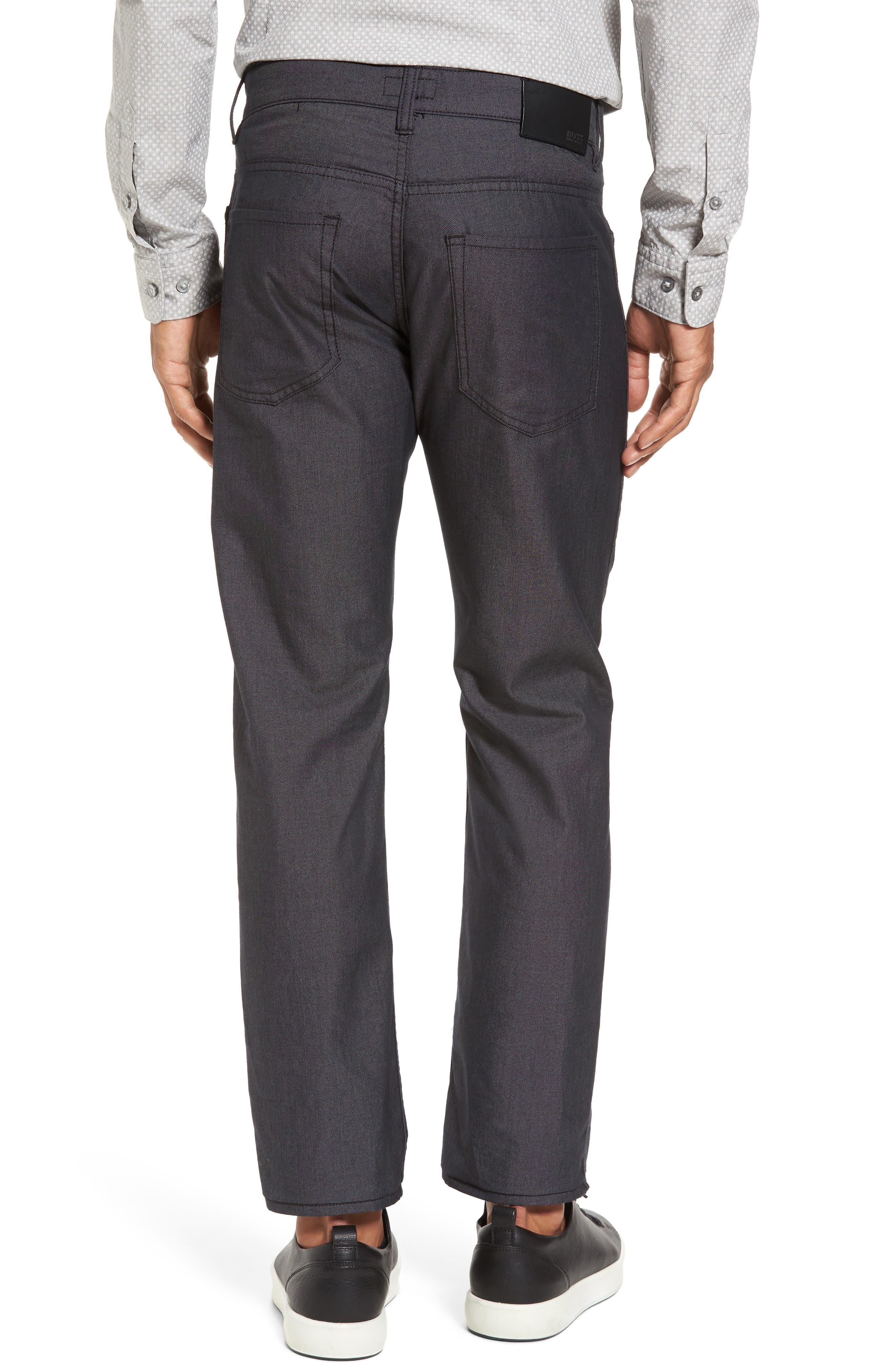 Delaware 5-Pocket Pants,                             Alternate thumbnail 2, color,