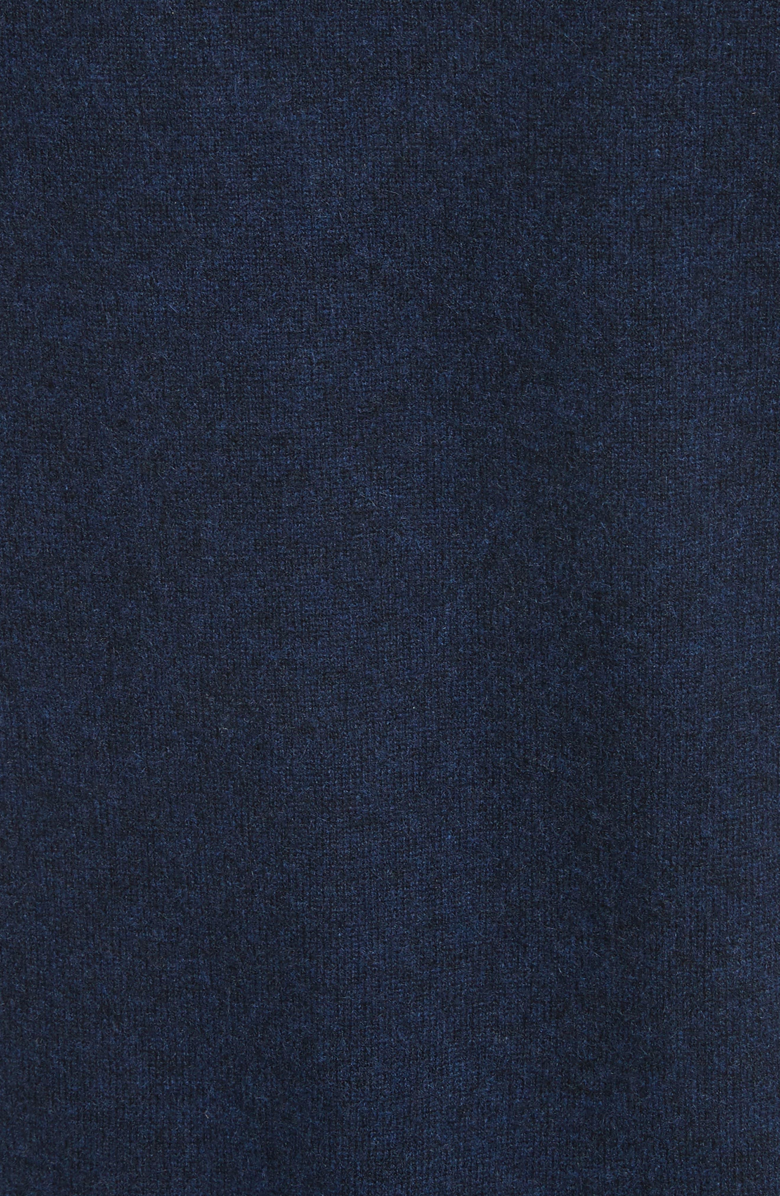 V-Neck Cashmere Sweater,                             Alternate thumbnail 10, color,