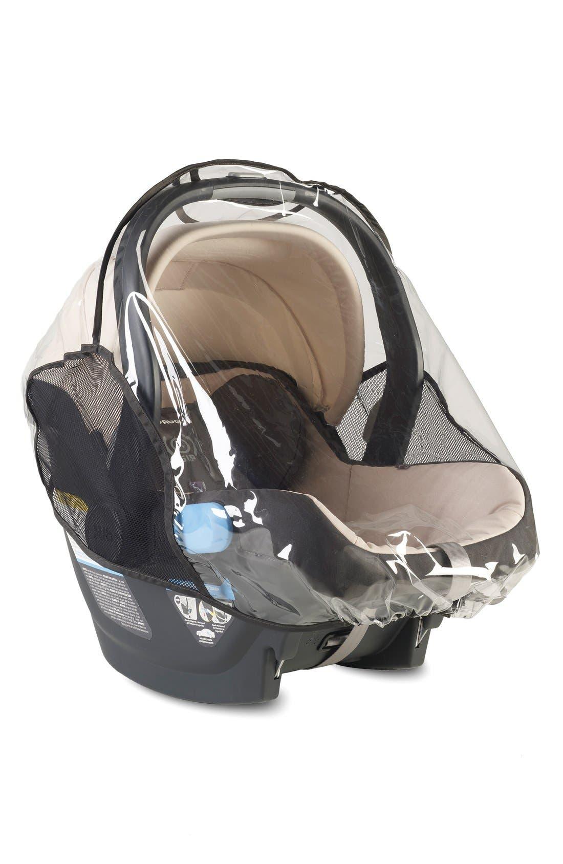 'Universal' Infant Car Seat Rain Shield, Main, color, 960