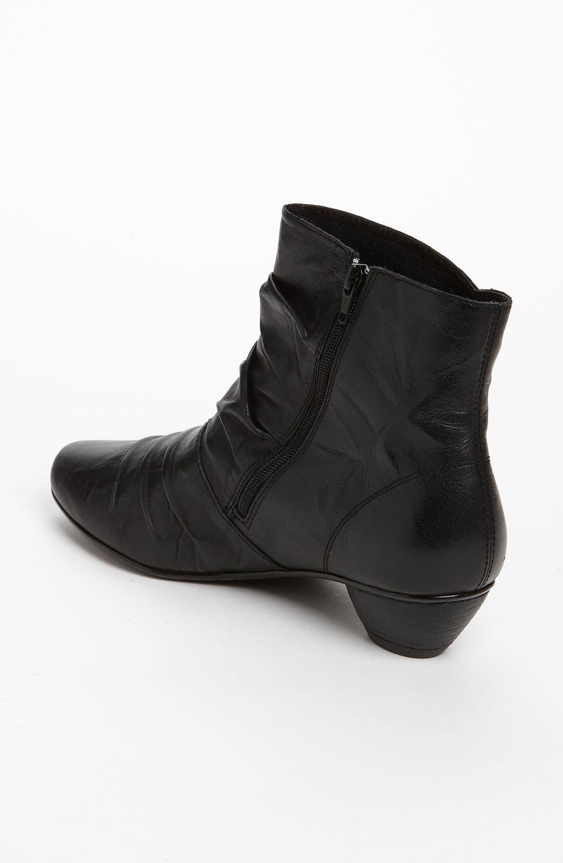 'Tina 42' Boot,                             Alternate thumbnail 4, color,                             001