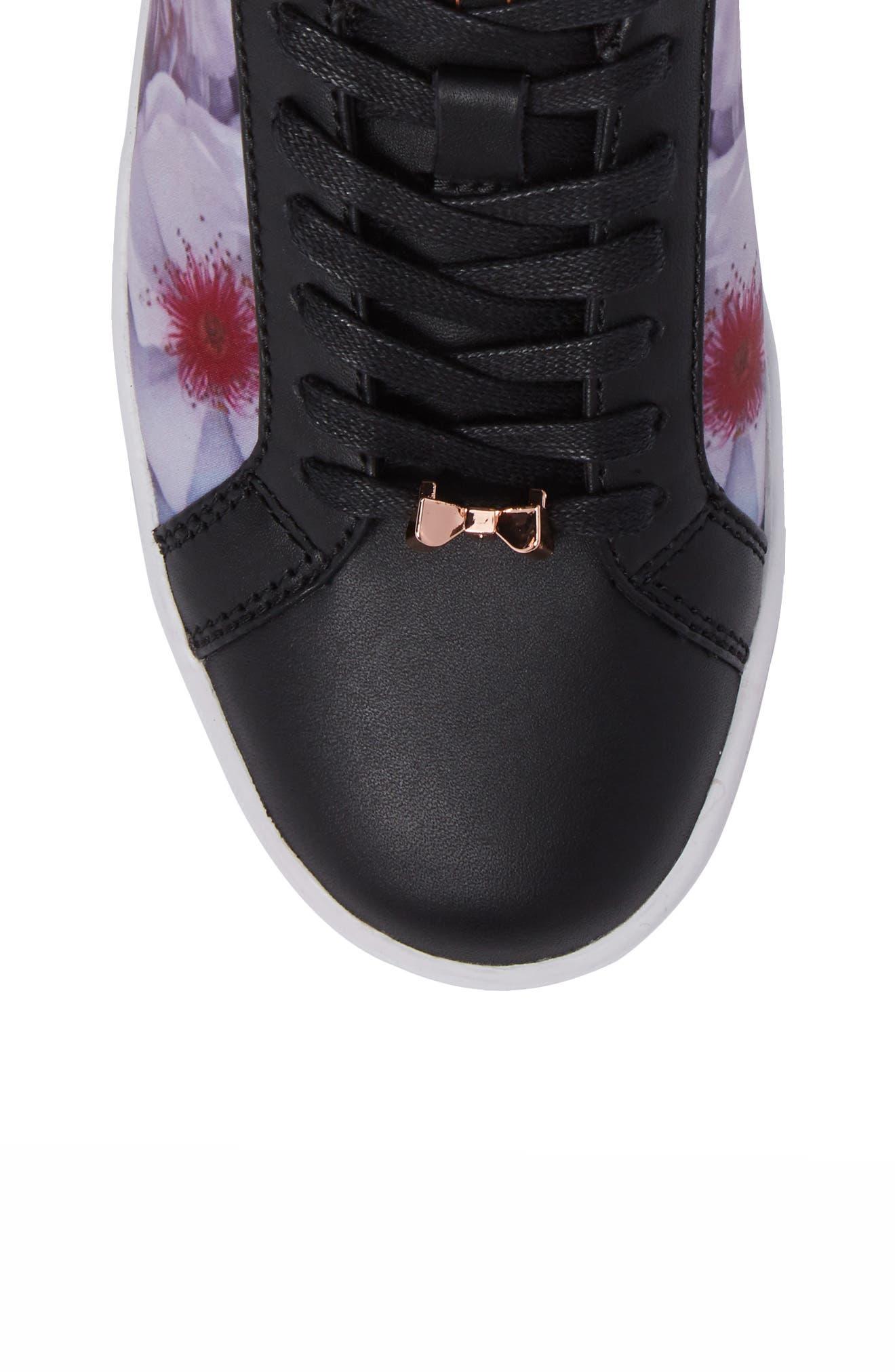 Fushar Sneaker,                             Alternate thumbnail 5, color,                             001