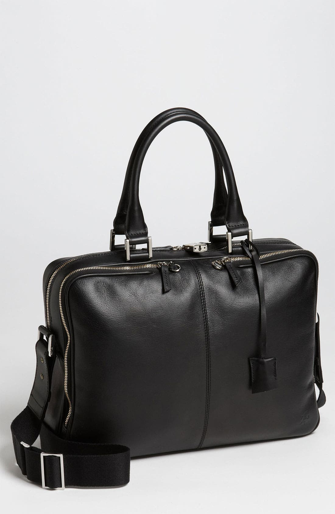 WANT LES ESSENTIELS de la Vie 'Trudeau' Computer Bag, Main, color, 001
