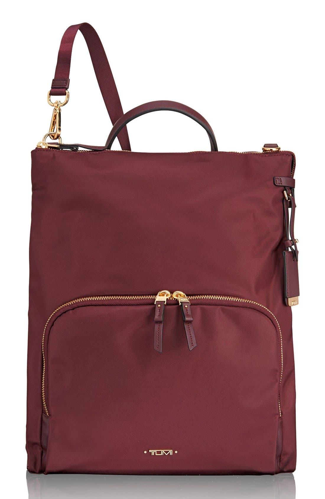 Voyageur - Jackie Convertible Crossbody Bag,                             Main thumbnail 4, color,