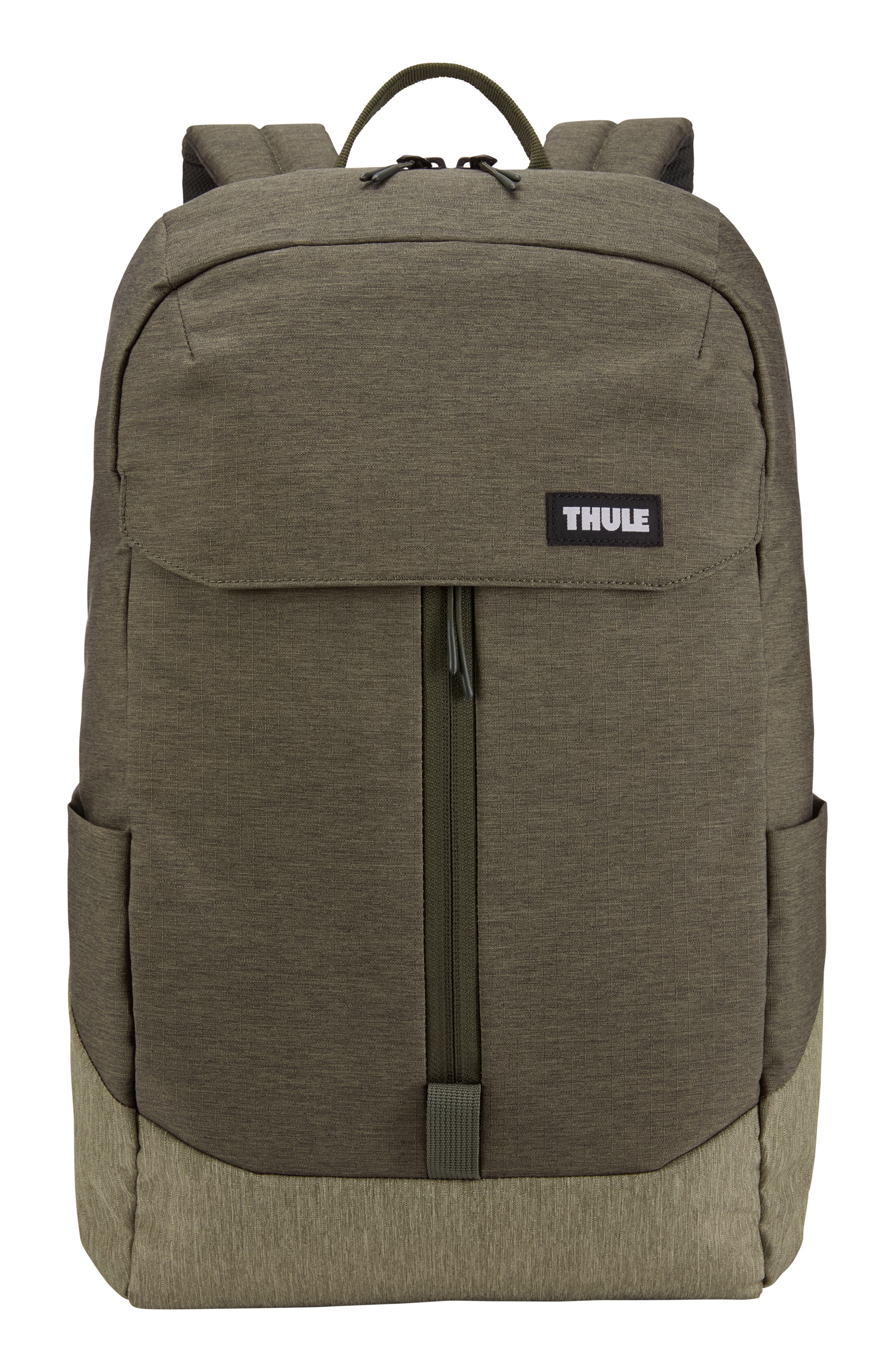 Thule Lithos Backpack - Green