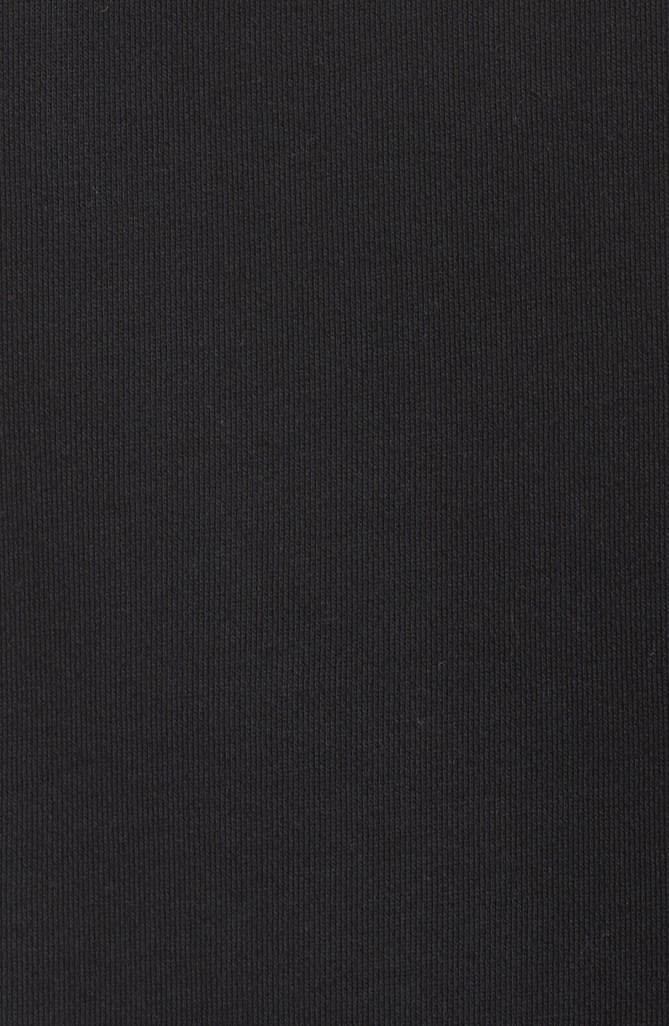 Heritage Starcrest Sweatshirt,                             Alternate thumbnail 6, color,                             005